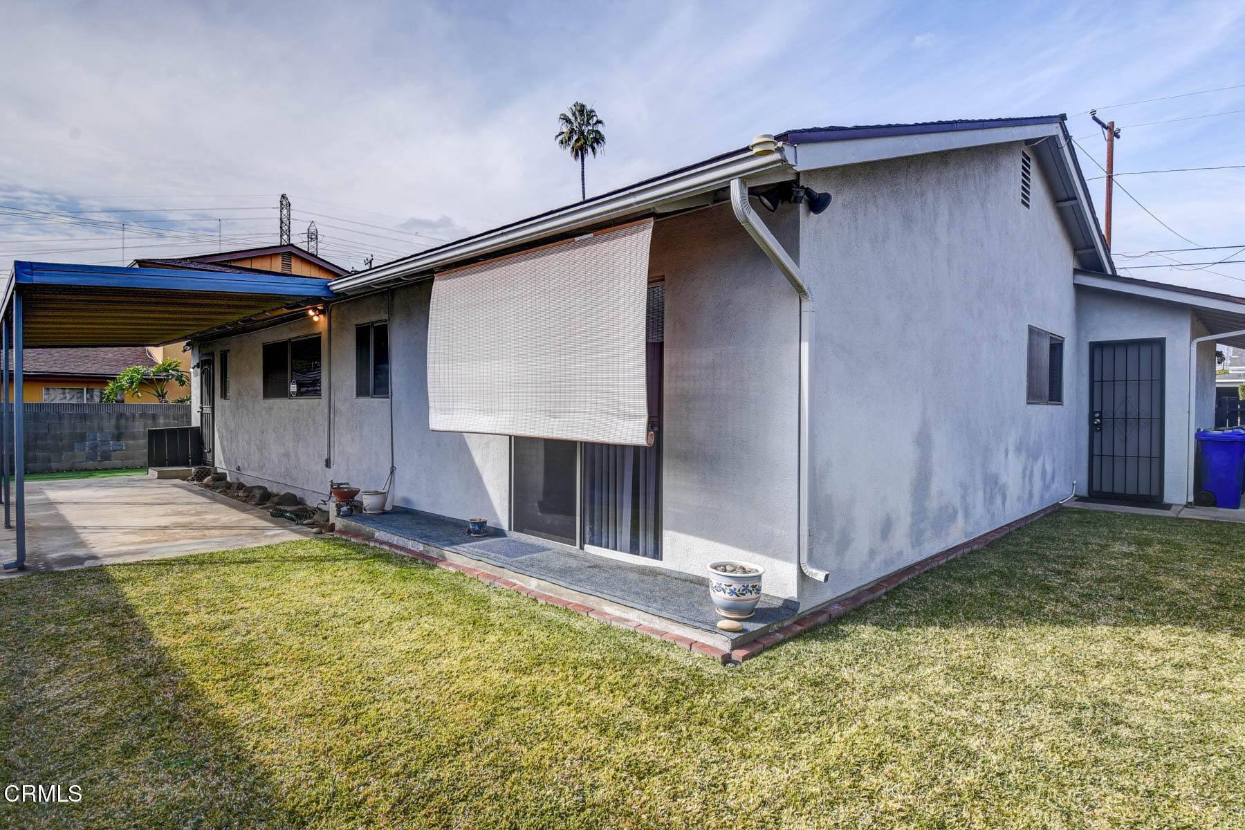 38. Single Family Homes for Sale at 8706 East Youngdale Street San Gabriel, California 91775 United States