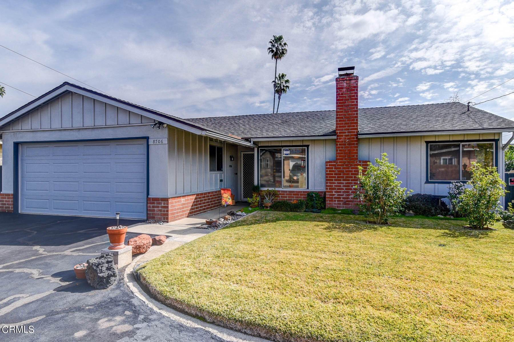 43. Single Family Homes for Sale at 8706 East Youngdale Street San Gabriel, California 91775 United States