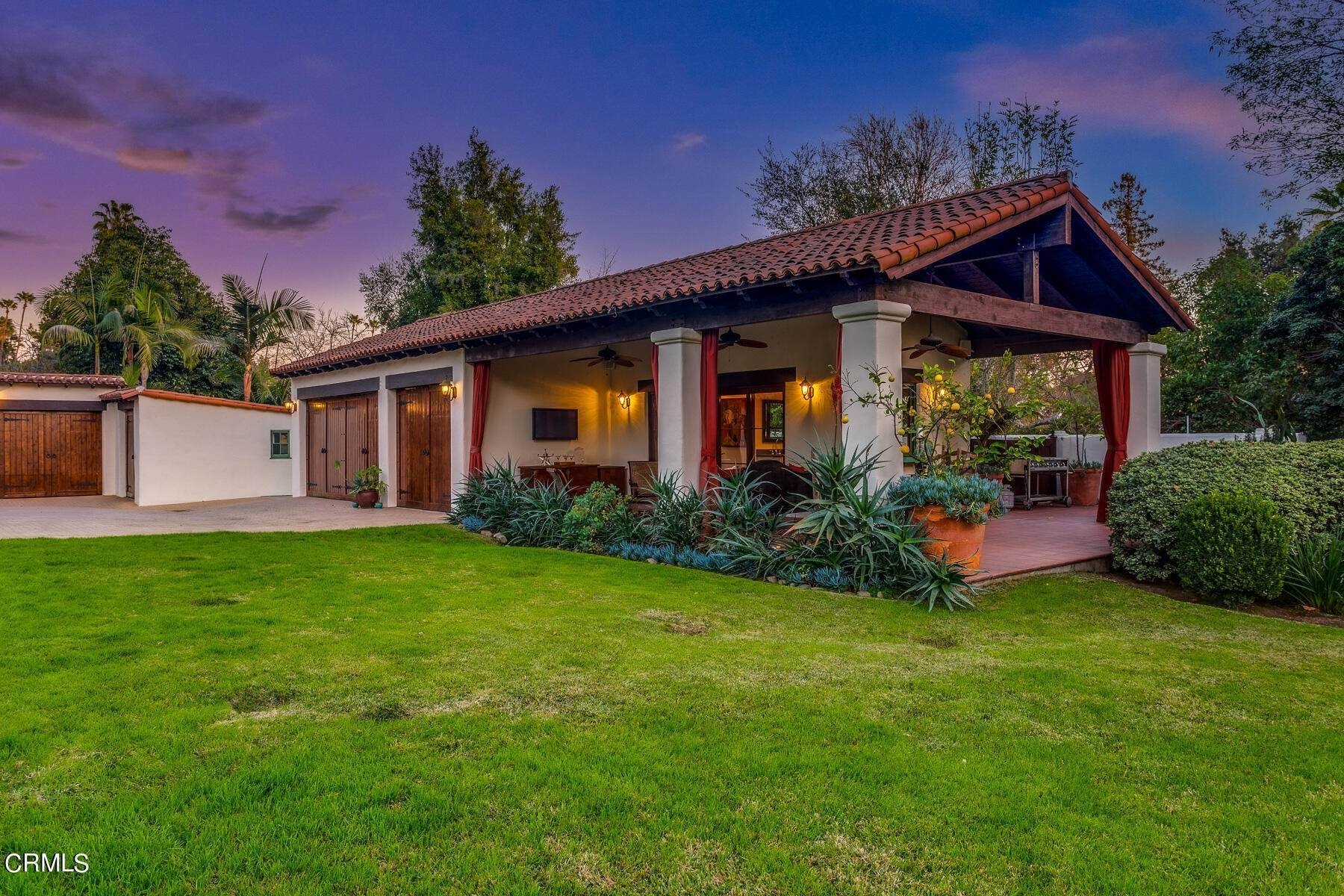 40. Single Family Homes for Sale at 2065 South Oak Knoll Avenue San Marino, California 91108 United States