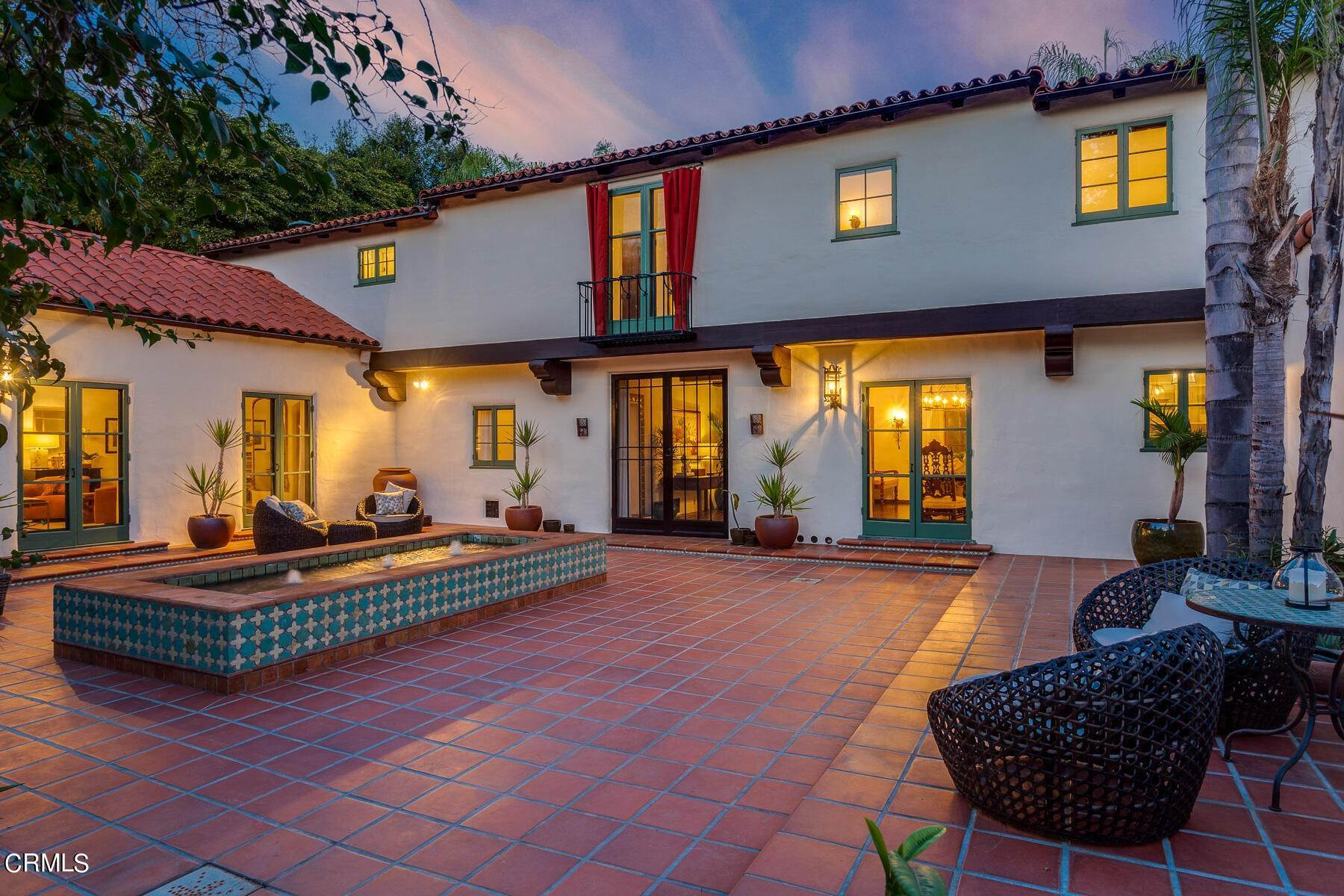 7. Single Family Homes for Sale at 2065 South Oak Knoll Avenue San Marino, California 91108 United States