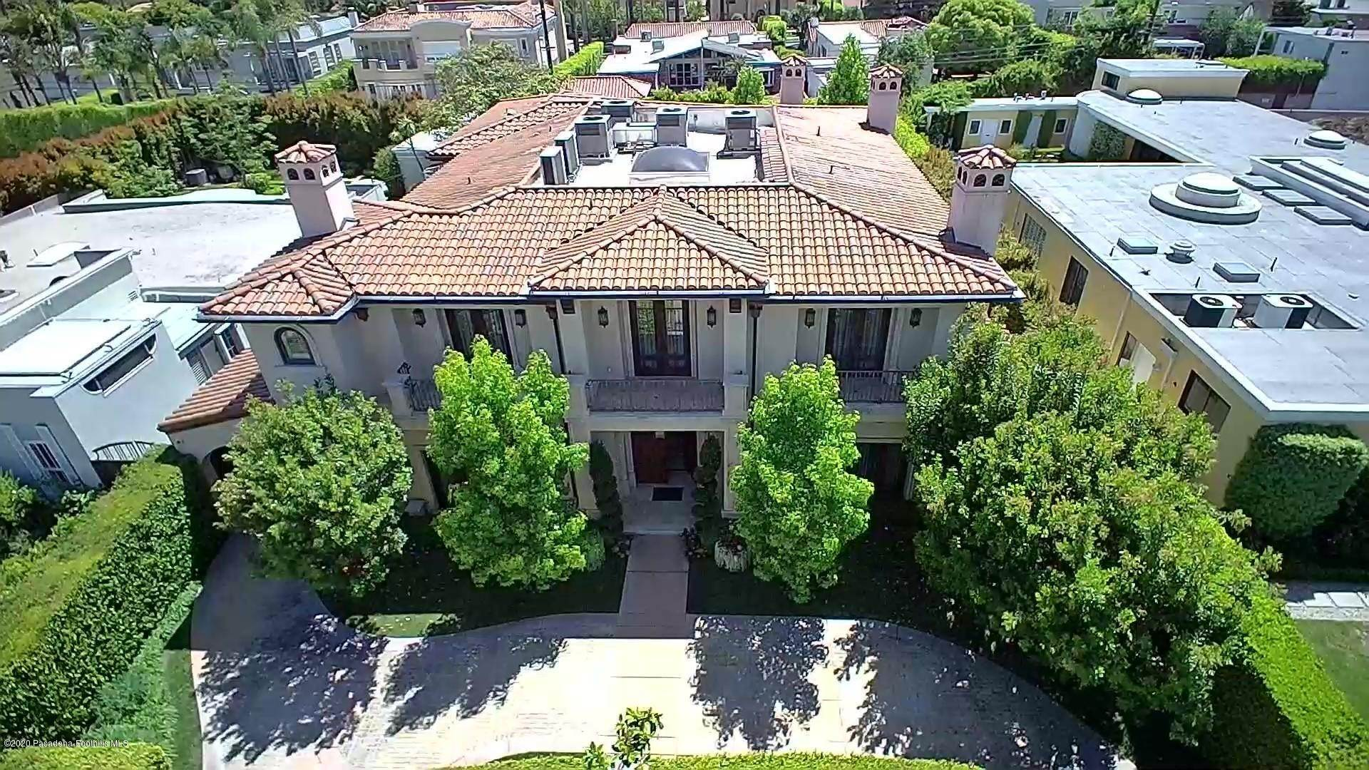 Single Family Homes por un Venta en 617 North Camden Drive Beverly Hills, California 90210 Estados Unidos