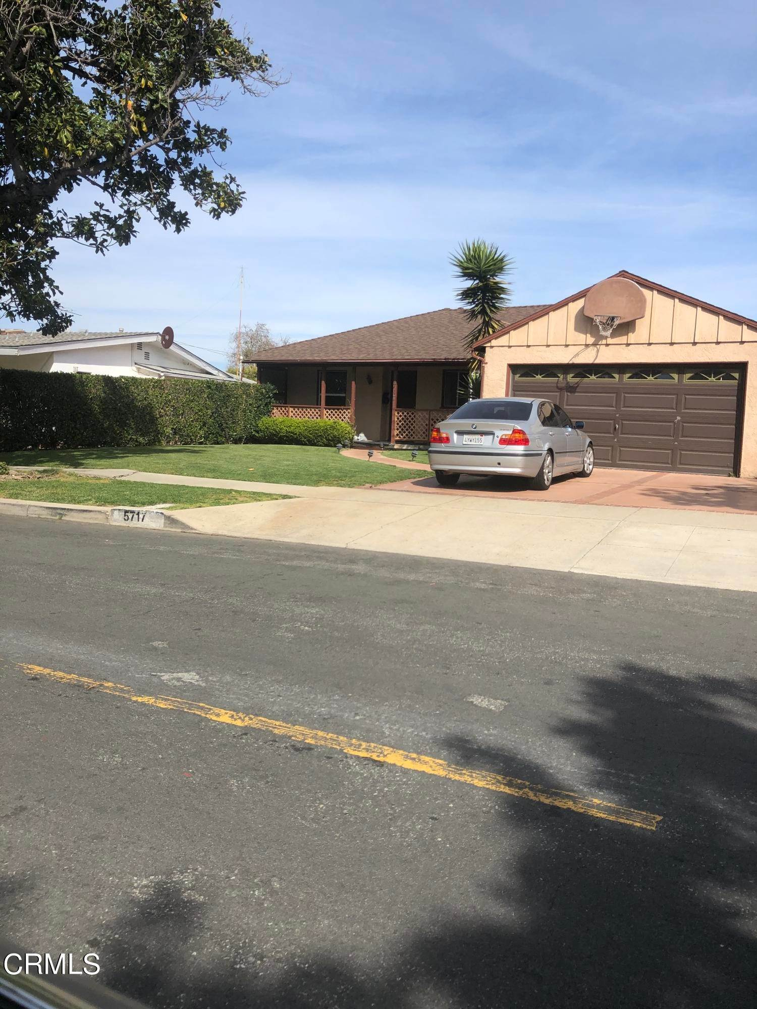 5. Single Family Homes for Sale at 5717 West 74th Street Los Angeles, California 90045 United States