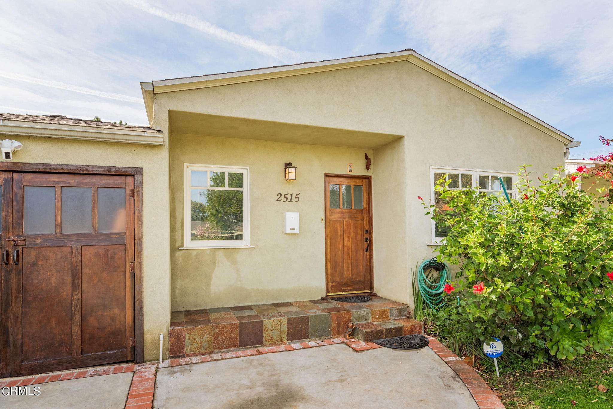 Single Family Homes for Sale at 2515 South Westgate Avenue Los Angeles, California 90064 United States