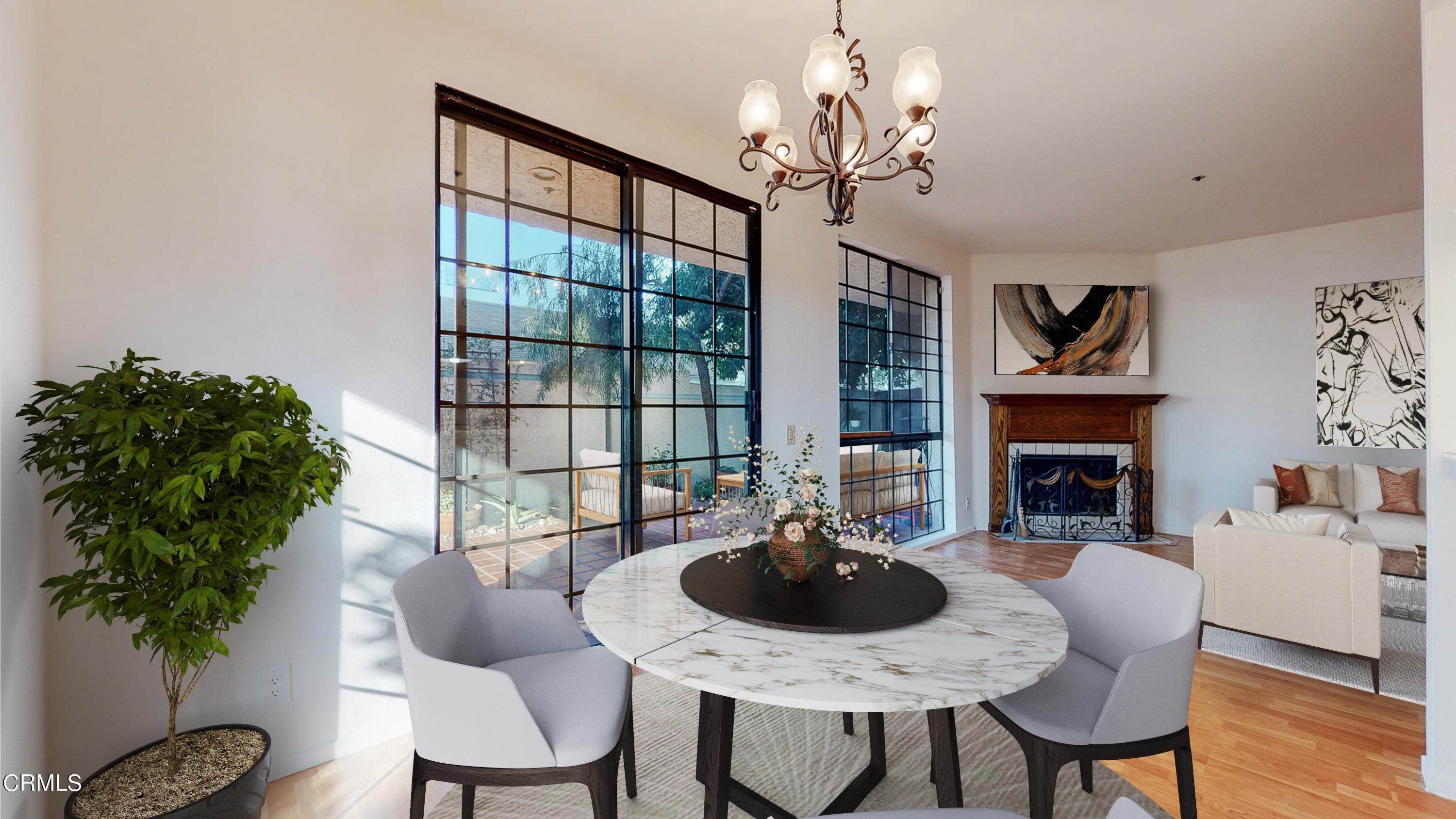 9. Condominiums for Sale at 235 South Holliston Avenue #113 235 South Holliston Avenue Pasadena, California 91106 United States