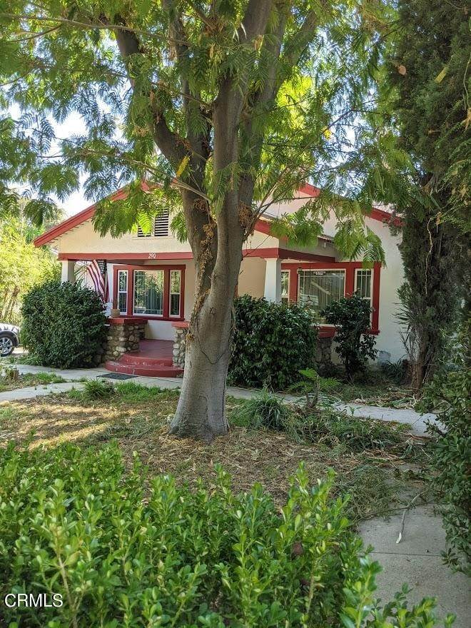 2. Single Family Homes for Sale at 290 East Penn Street Pasadena, California 91104 United States