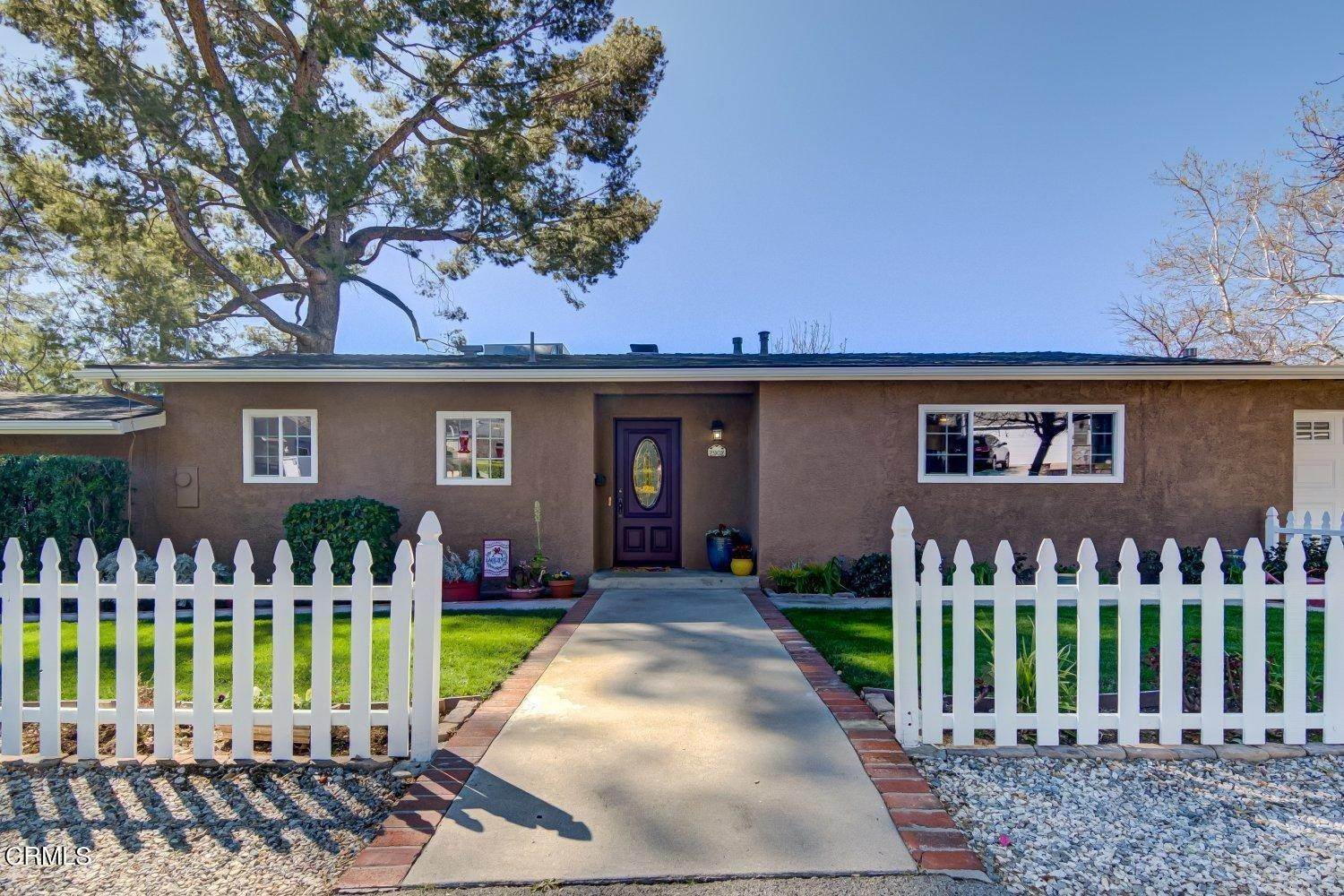 Single Family Homes por un Venta en 2902 El Caminito La Crescenta, California 91214 Estados Unidos