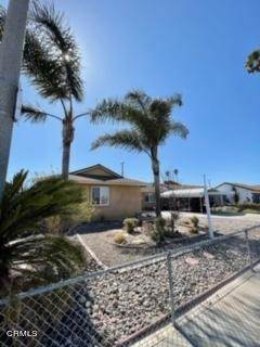 2. Single Family Homes for Sale at 540 van ness Avenue Oxnard, California 93033 United States