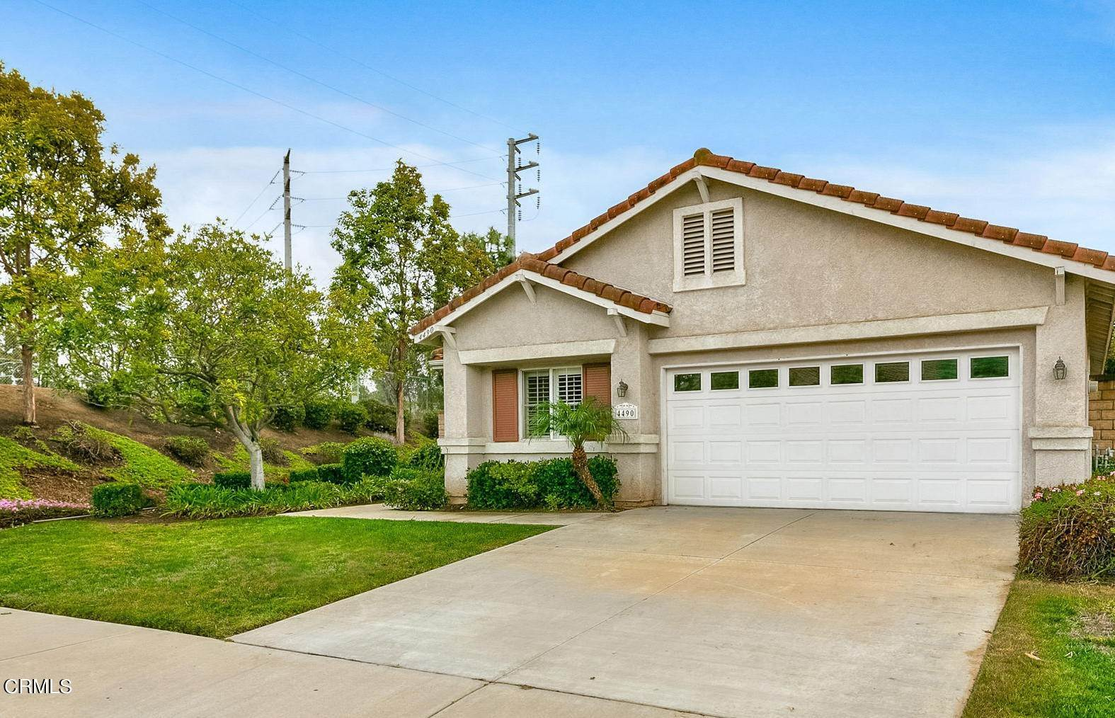 3. Single Family Homes for Sale at 4490 El Corazon Court Camarillo, California 93012 United States