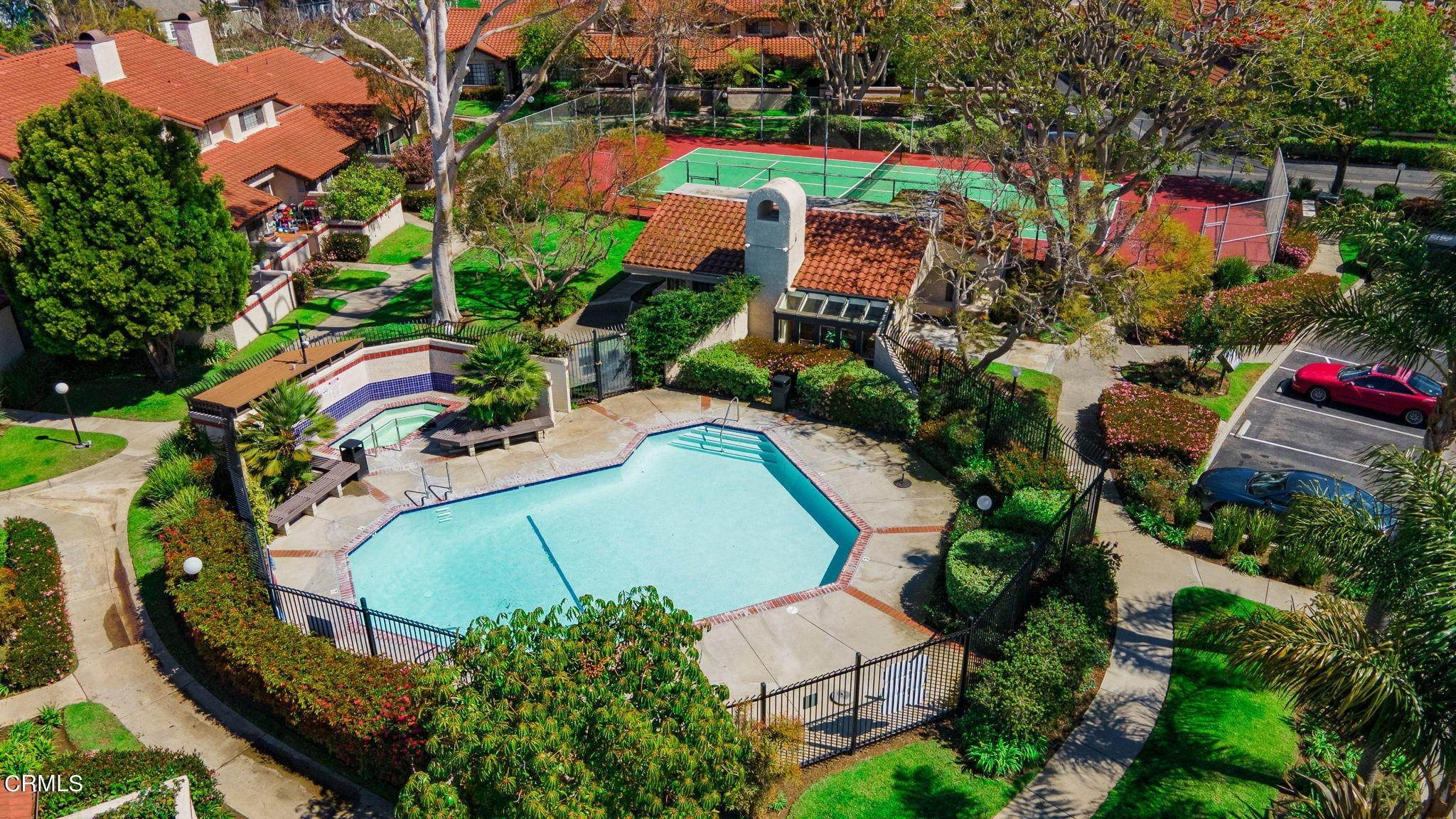 32. Condominiums for Sale at 484 Las Palomas Drive Port Hueneme, California 93041 United States