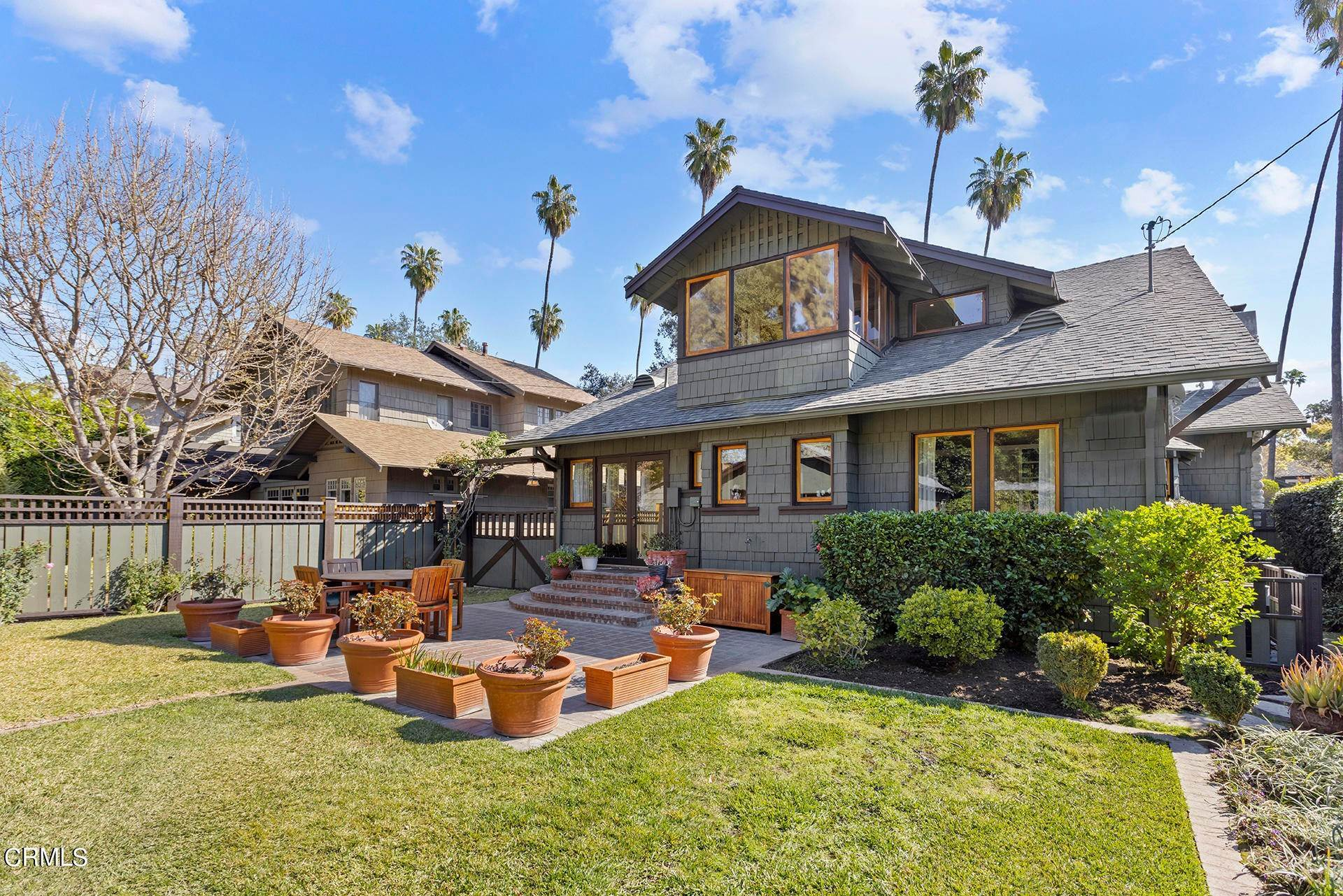 39. Single Family Homes for Sale at 1705 Fletcher Avenue South Pasadena, California 91030 United States
