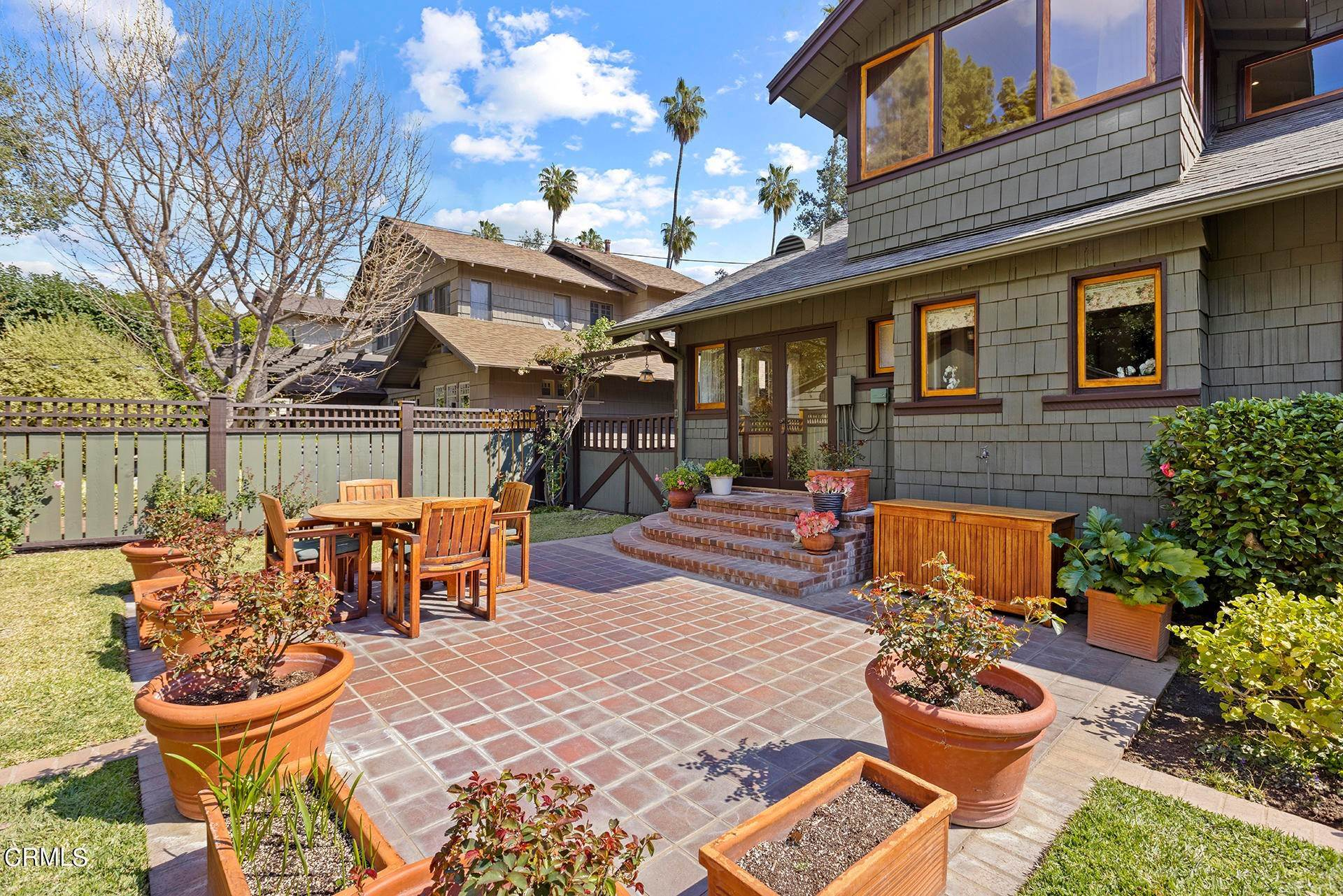 41. Single Family Homes for Sale at 1705 Fletcher Avenue South Pasadena, California 91030 United States