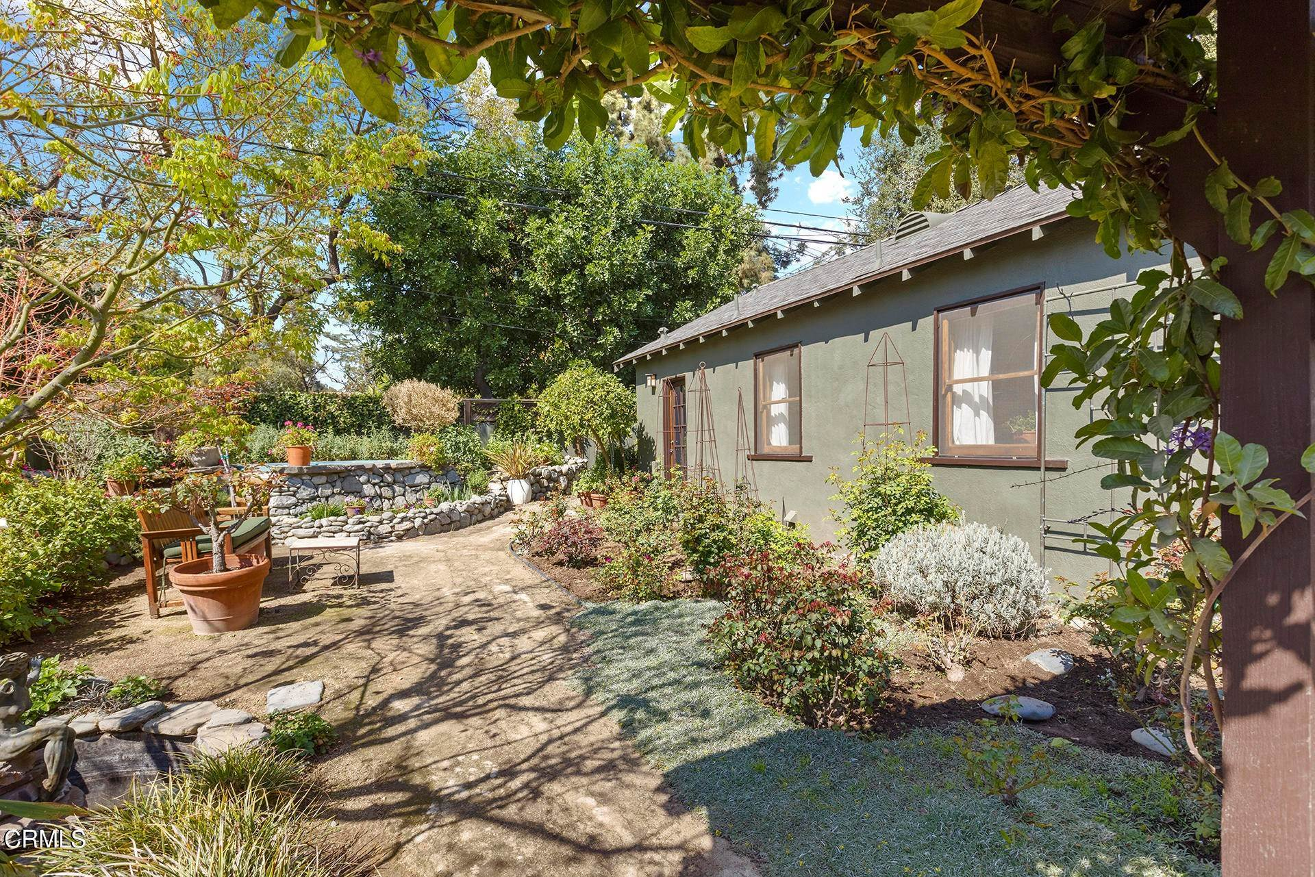 42. Single Family Homes for Sale at 1705 Fletcher Avenue South Pasadena, California 91030 United States