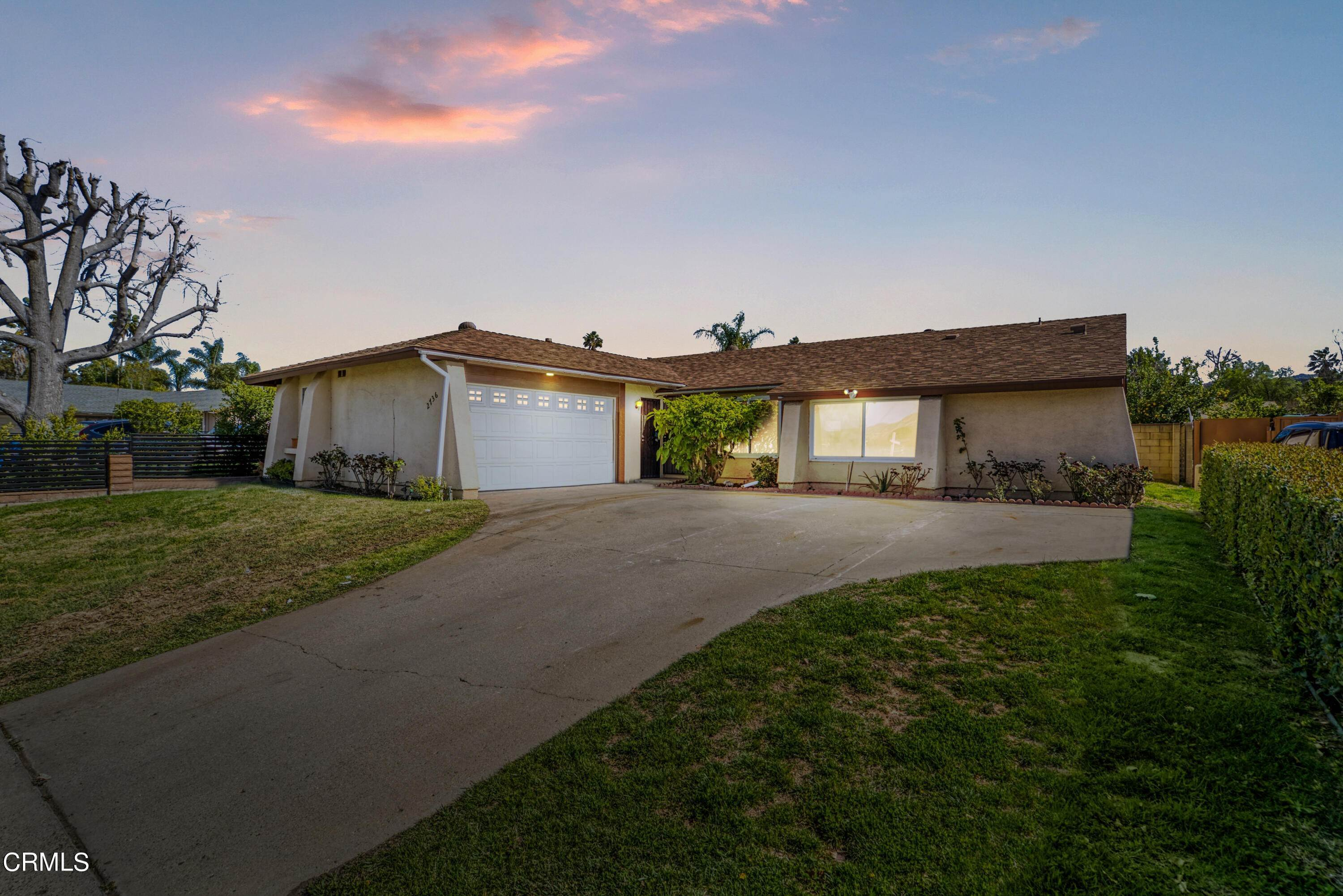 Single Family Homes for Sale at 2736 Royal Avenue Simi Valley, California 93065 United States