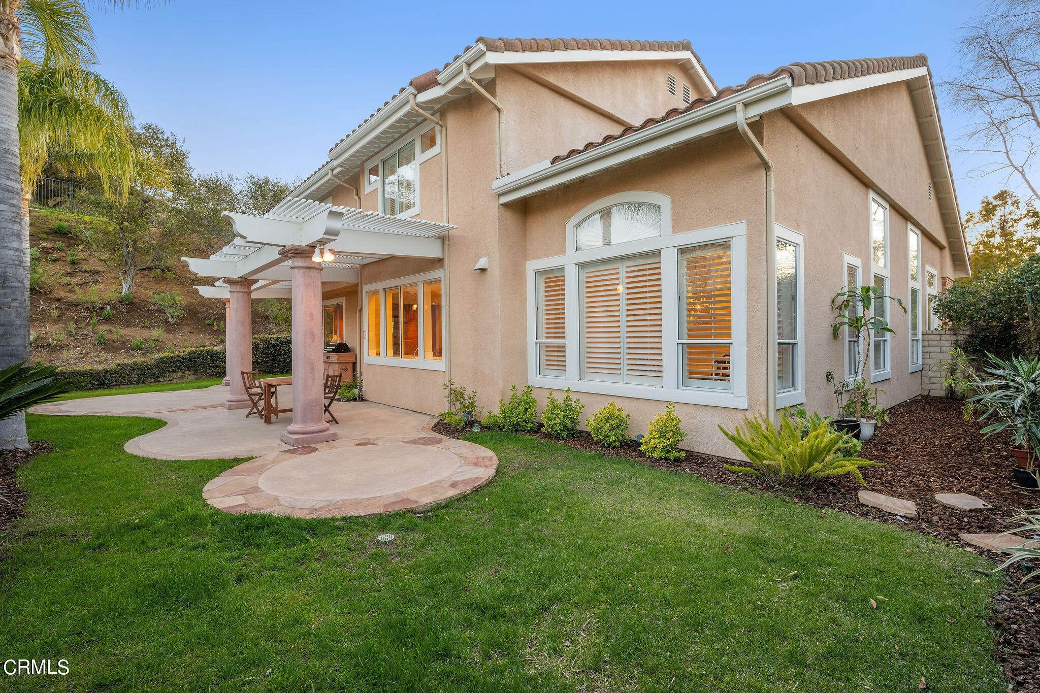43. Single Family Homes for Sale at 1760 Crystal View Circle Newbury Park, California 91320 United States