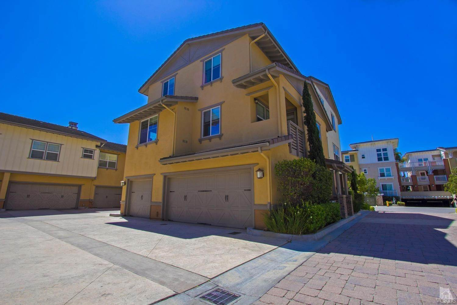 Condominiums en 1558 Windshore Way Oxnard, California 93035 Estados Unidos