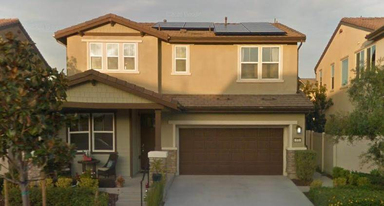 Single Family Homes for Sale at 571 Owens River Drive Oxnard, California 93036 United States