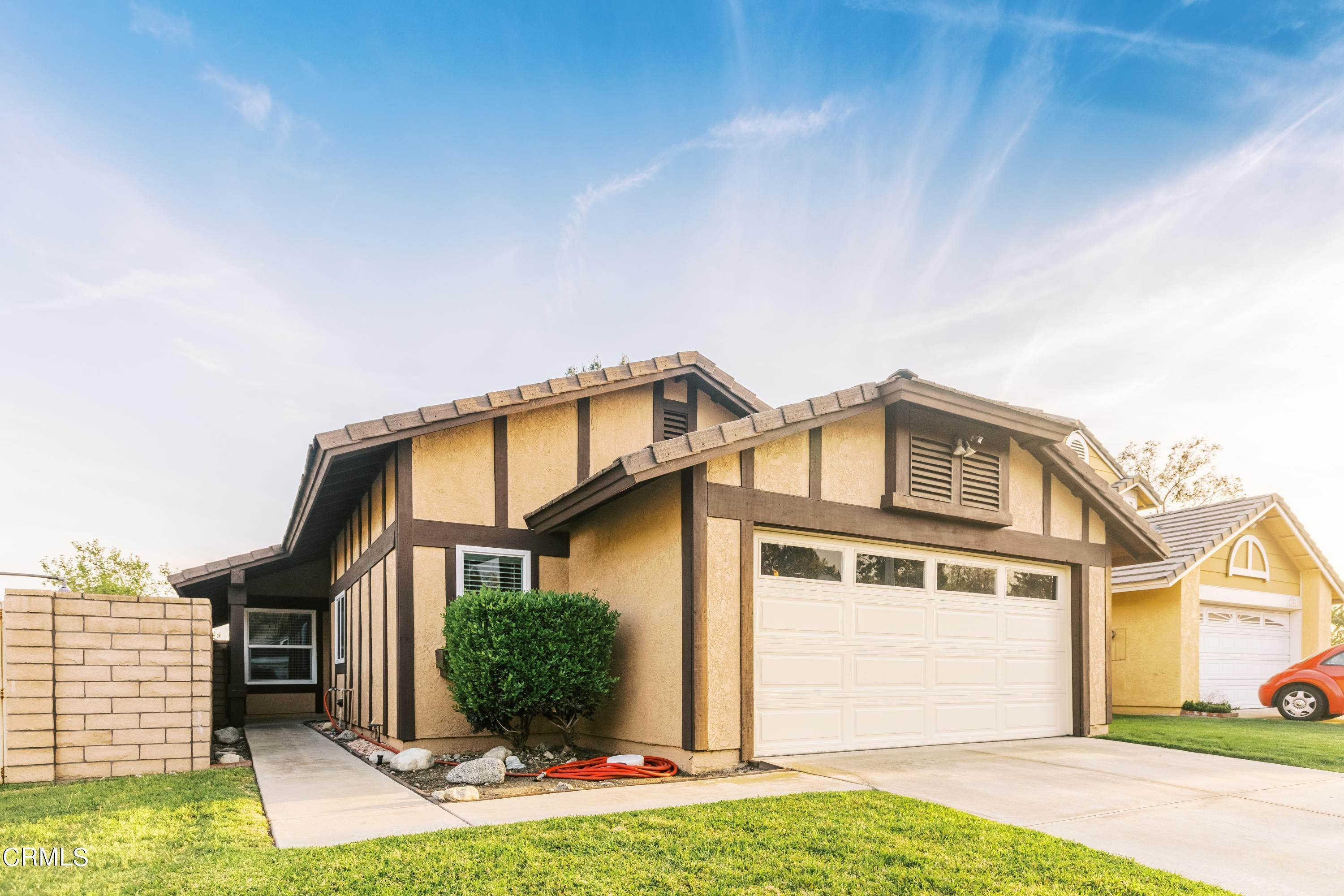 Single Family Homes por un Venta en 11471 Donner Pass Court Rancho Cucamonga, California 91737 Estados Unidos