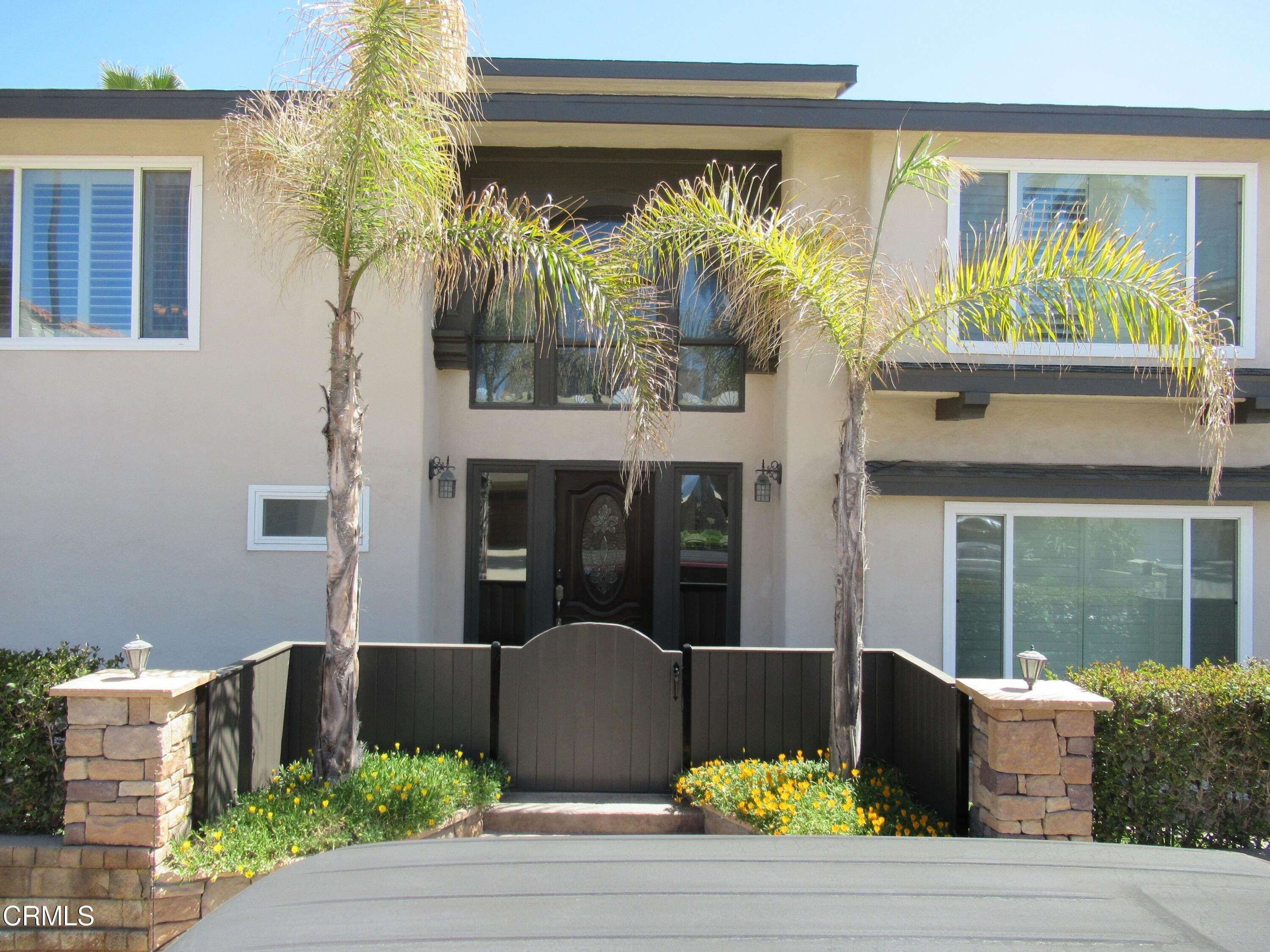 Single Family Homes for Sale at 900 Mandalay Beach Road Oxnard, California 93035 United States