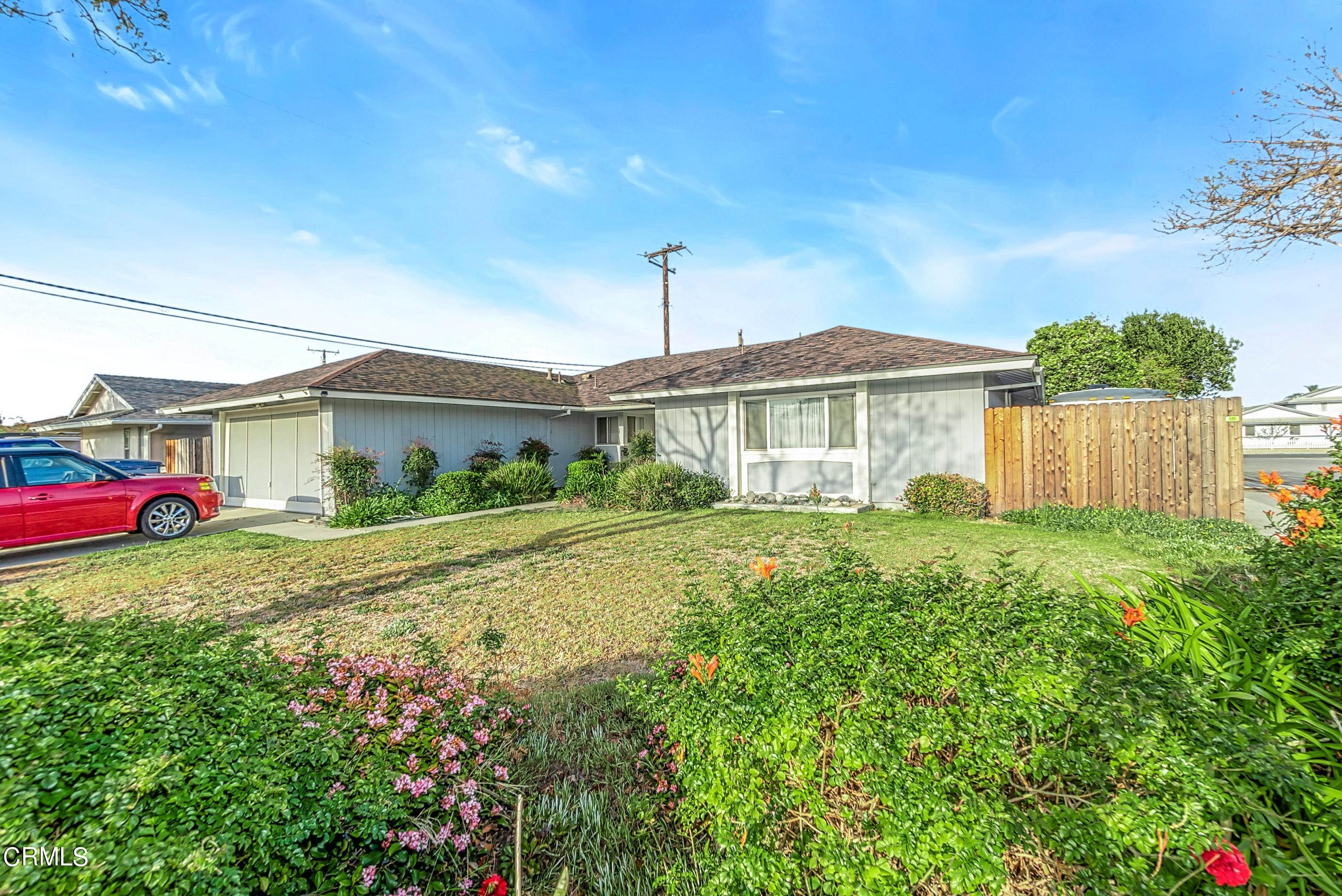 Single Family Homes for Sale at 1687 Wolverton Avenue Camarillo, California 93010 United States