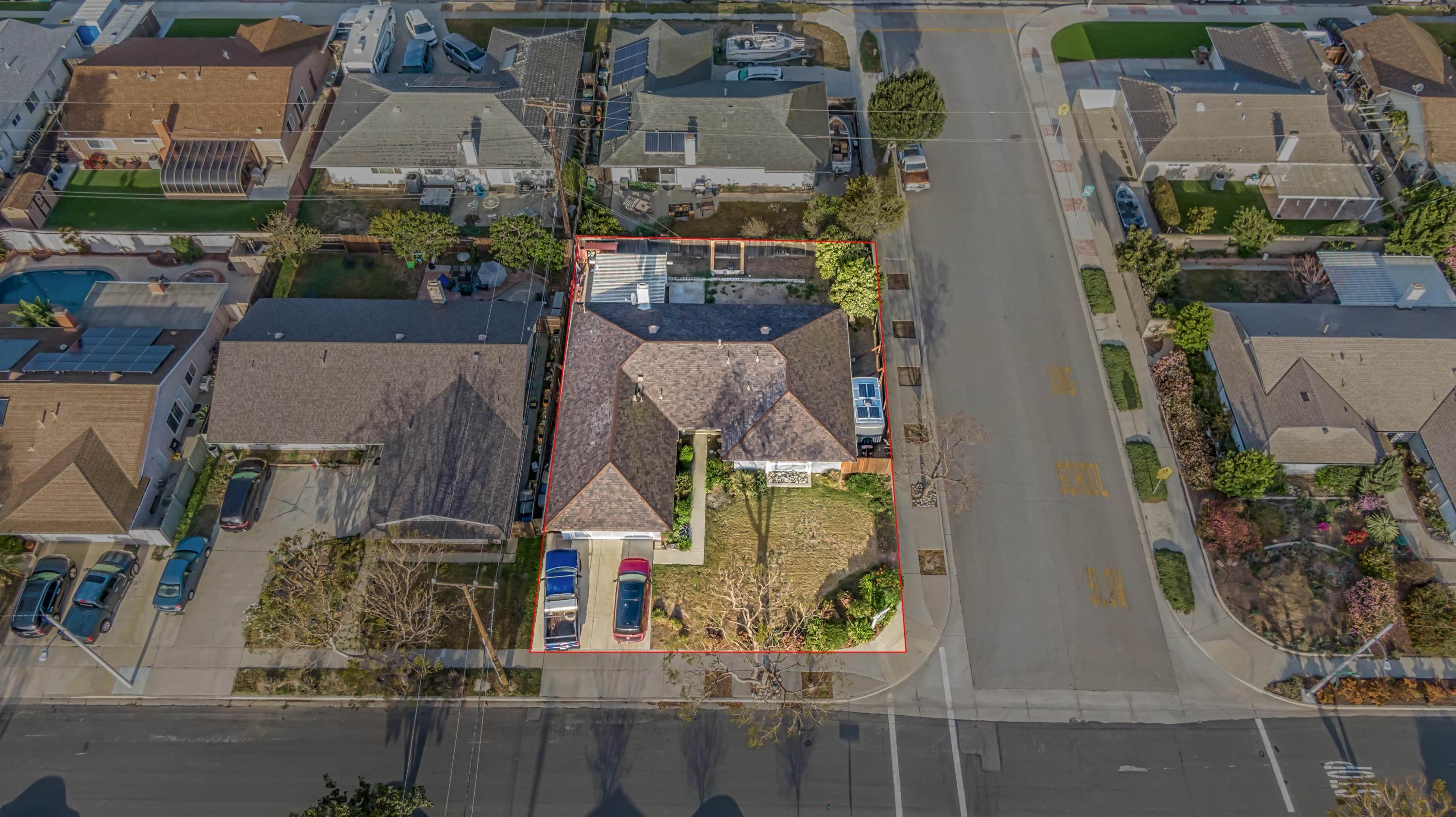 3. Single Family Homes for Sale at 1687 Wolverton Avenue Camarillo, California 93010 United States