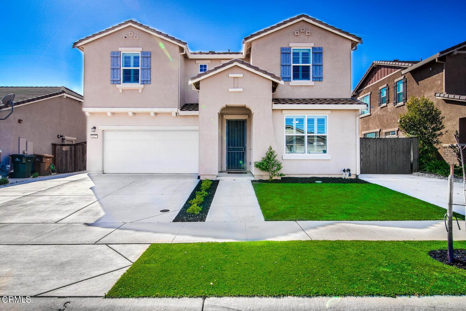 Single Family Homes por un Venta en 842 Marina Grande Way Lincoln, California 95648 Estados Unidos