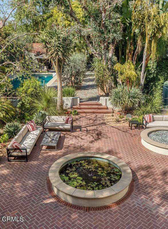 34. Single Family Homes for Sale at 2024 Ashbourne Drive South Pasadena, California 91030 United States