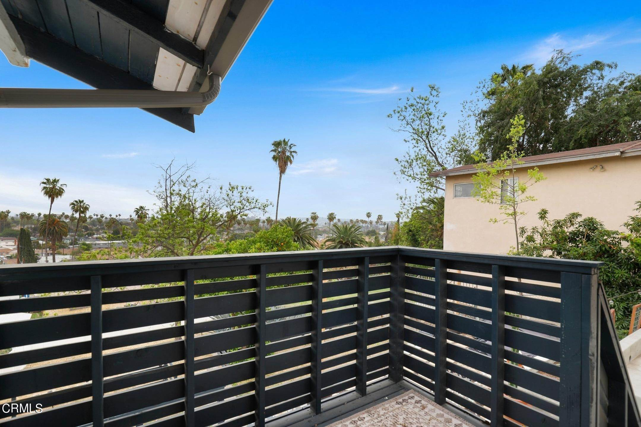 15. Single Family Homes for Sale at 3502 Linda Vista Terrace Los Angeles, California 90032 United States