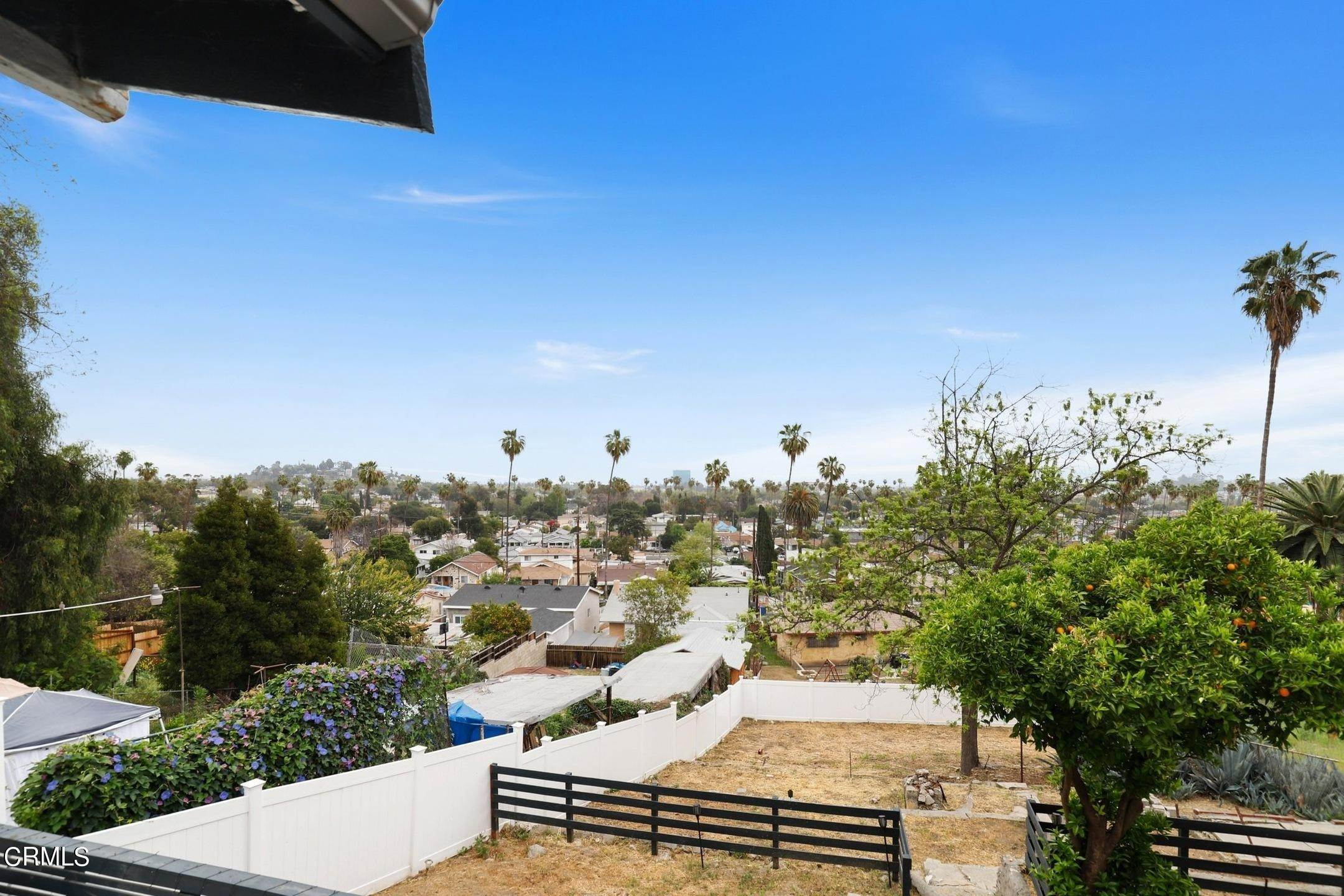 22. Single Family Homes for Sale at 3502 Linda Vista Terrace Los Angeles, California 90032 United States