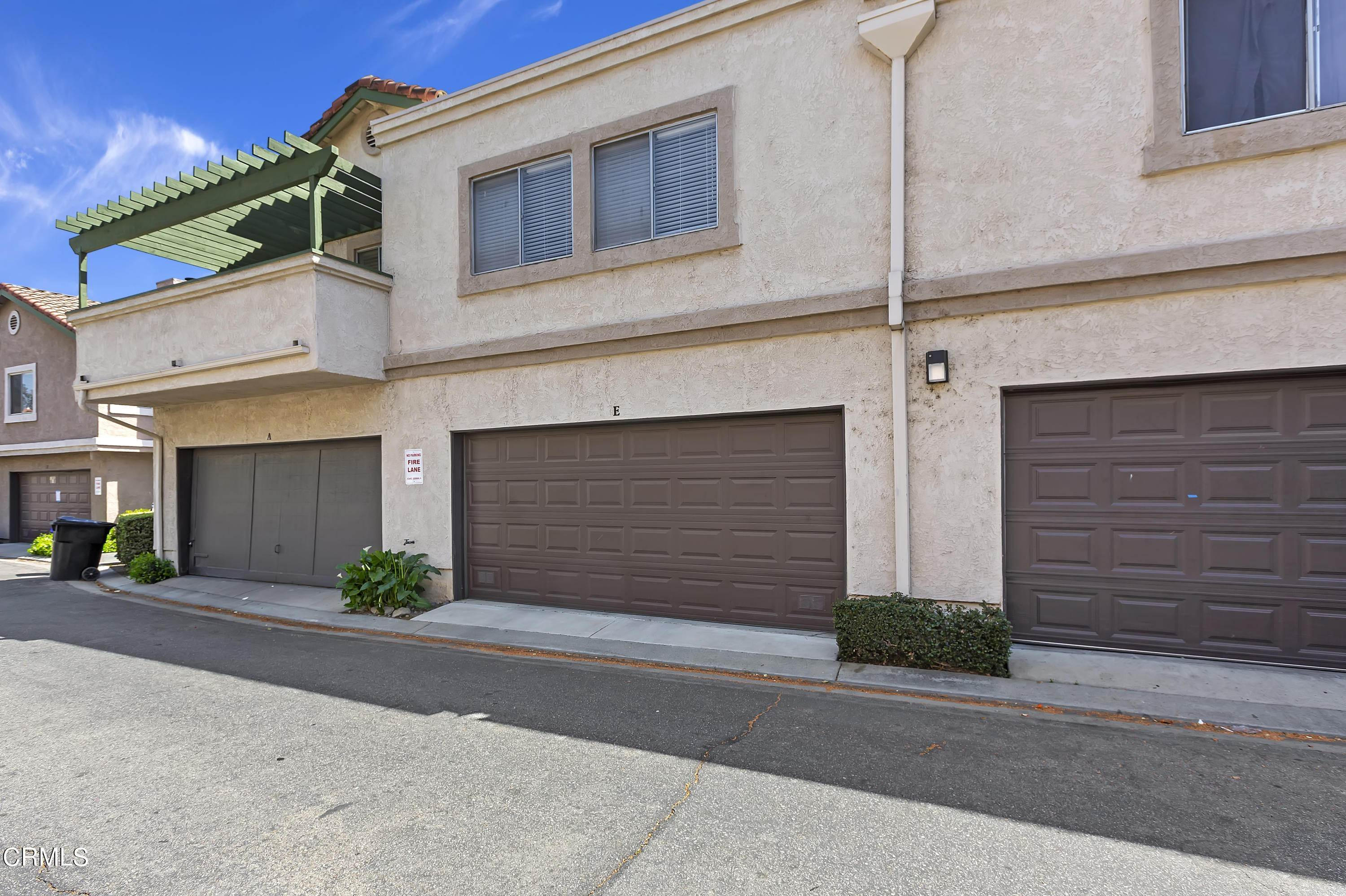 3. Condominiums for Sale at 10205 Chaparral Way E #E 10205 Chaparral Way E Rancho Cucamonga, California 91730 United States