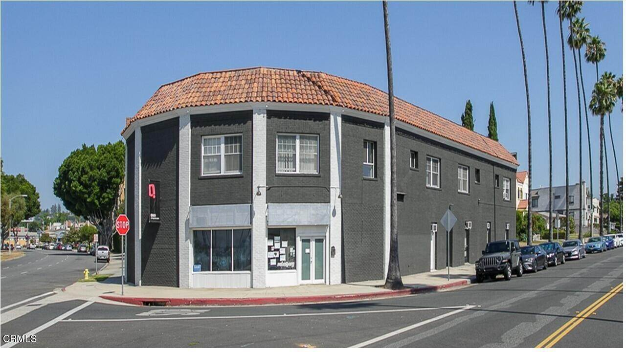 Townhouse Mixed Use for Sale at 2401 West Main Street Alhambra, California 91801 United States