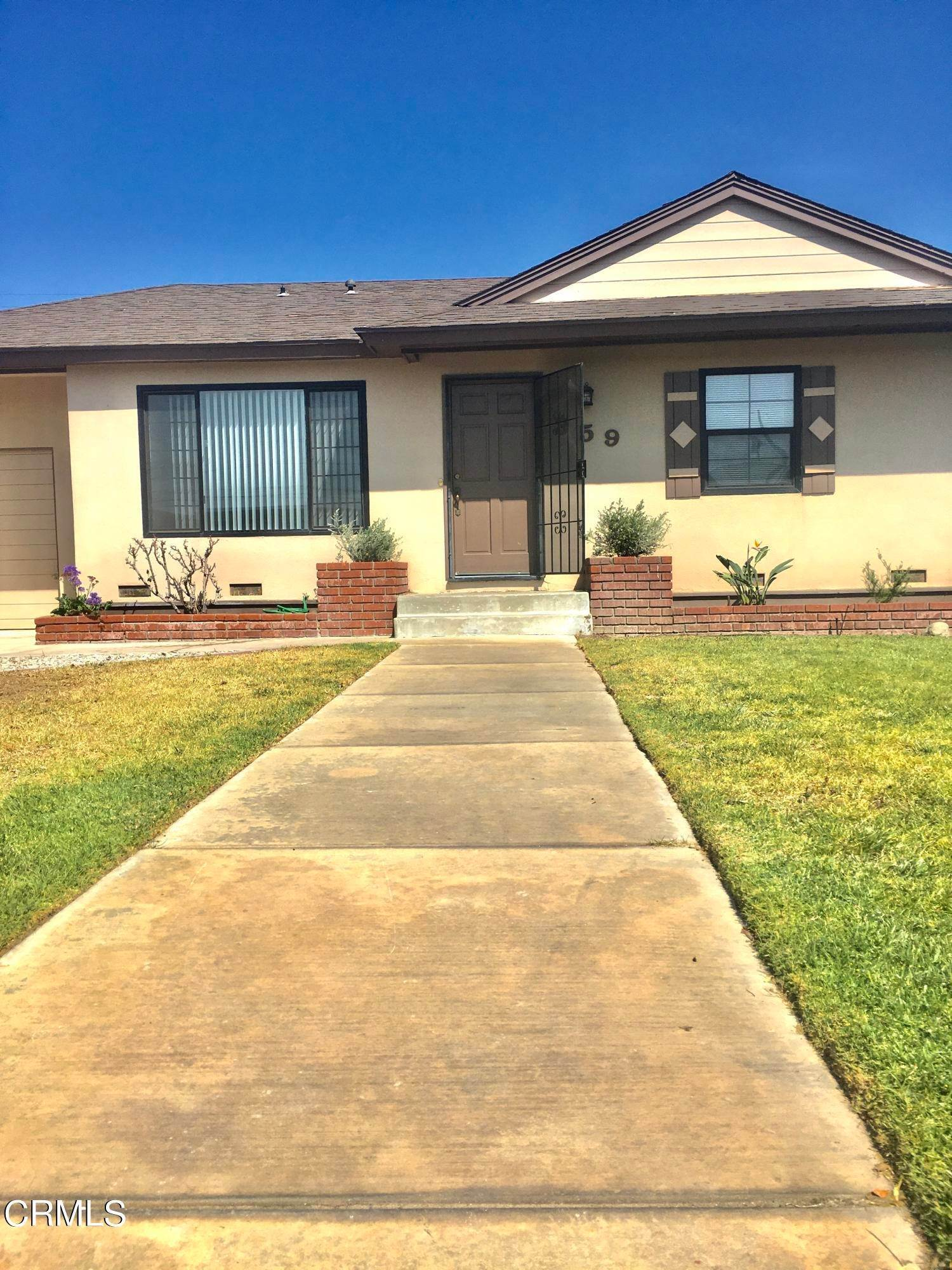 2. Single Family Homes for Sale at 359 Occidental Drive Oxnard, California 93036 United States