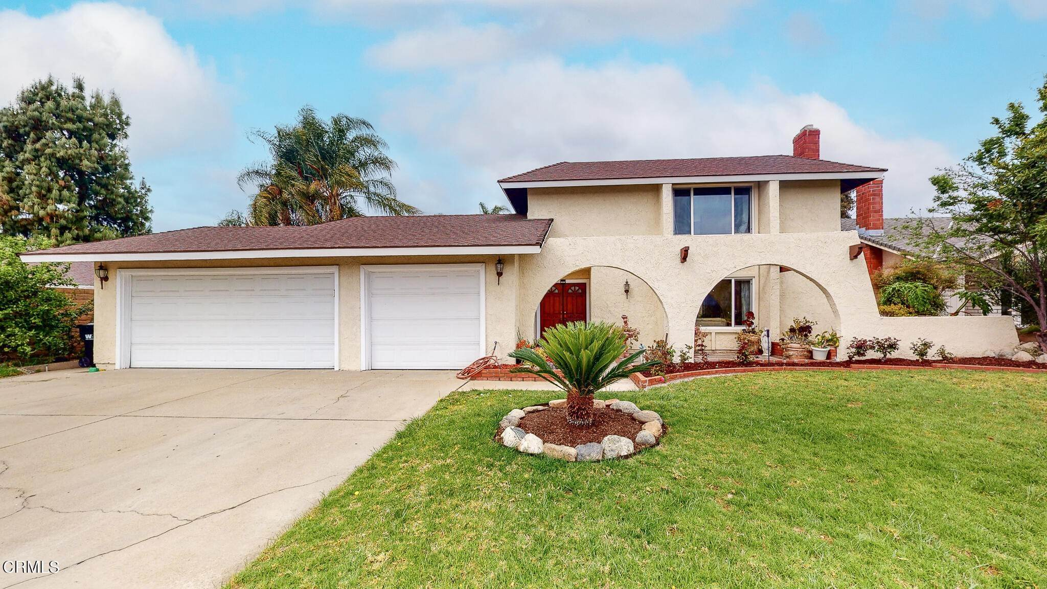 Single Family Homes por un Venta en 1039 Alondra Circle La Verne, California 91750 Estados Unidos