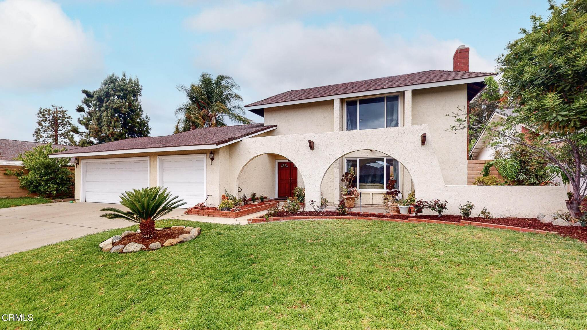 2. Single Family Homes for Sale at 1039 Alondra Circle La Verne, California 91750 United States