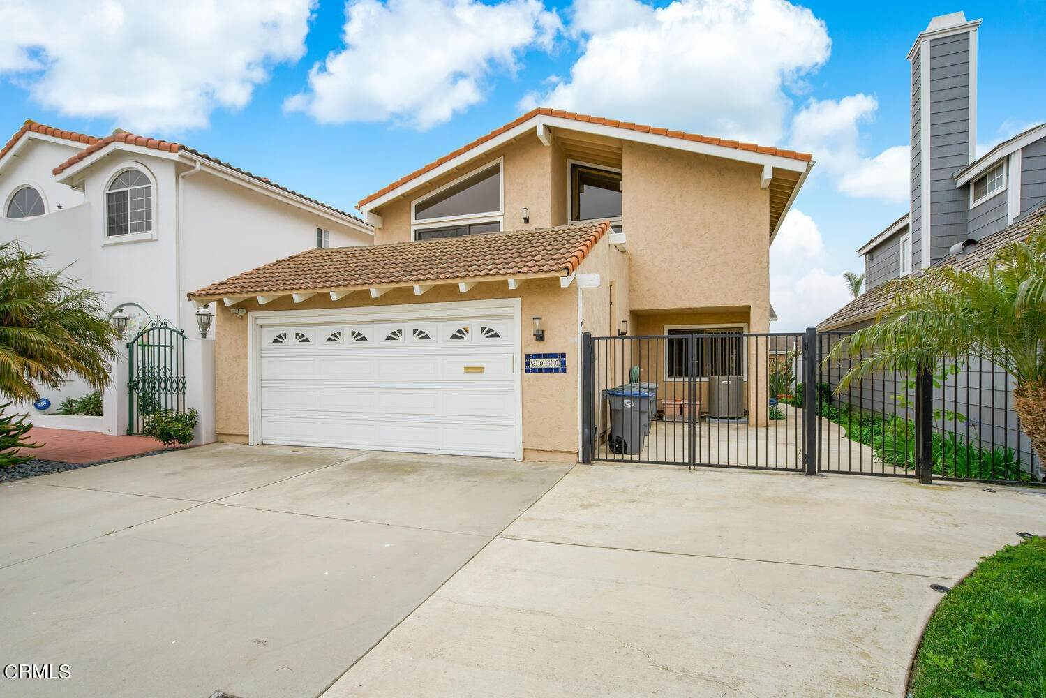 Single Family Homes for Sale at 3960 West Hemlock Street Oxnard, California 93035 United States