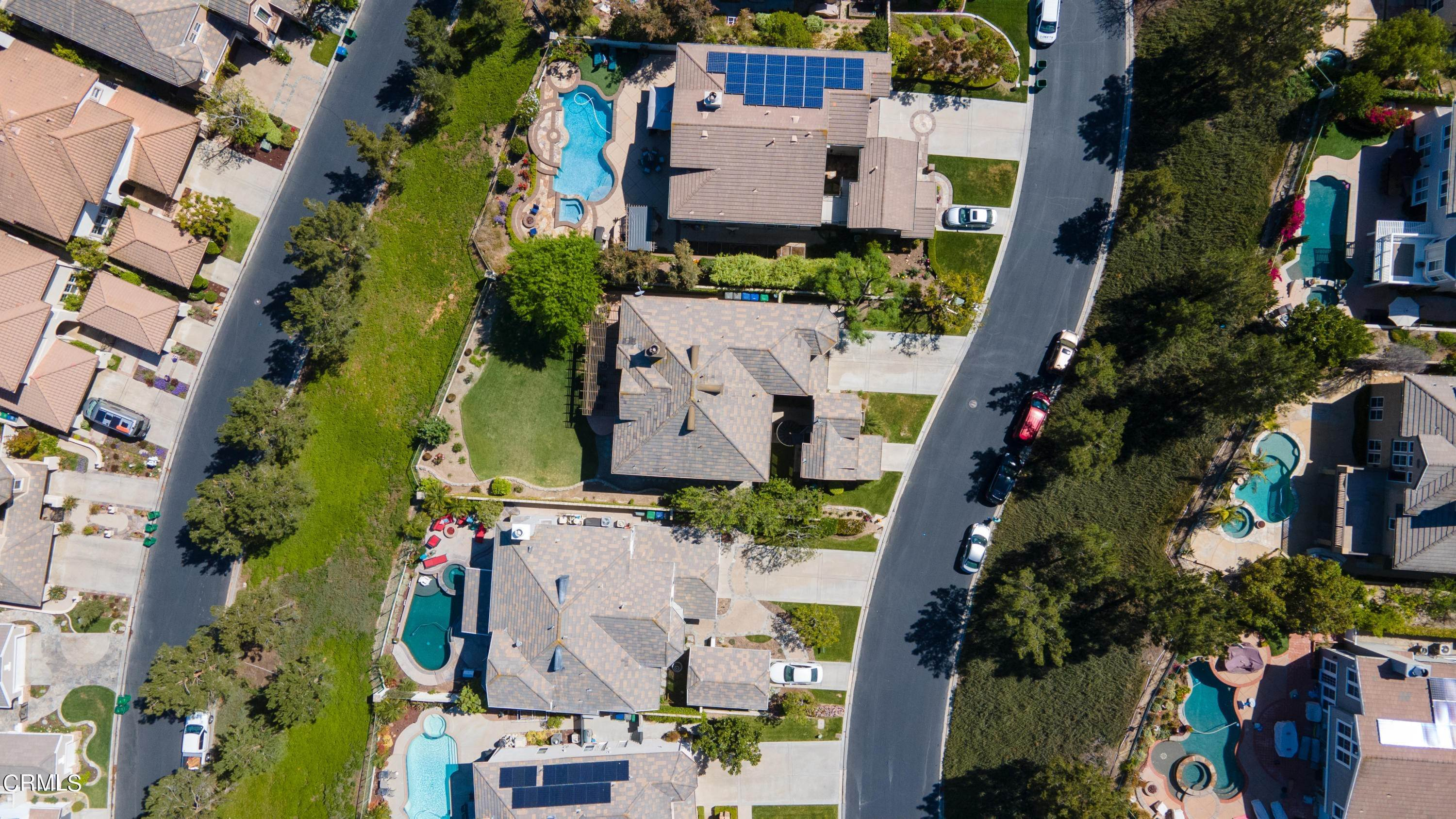 5. Single Family Homes for Sale at 38 Carnoustie Way Coto De Caza, California 92679 United States