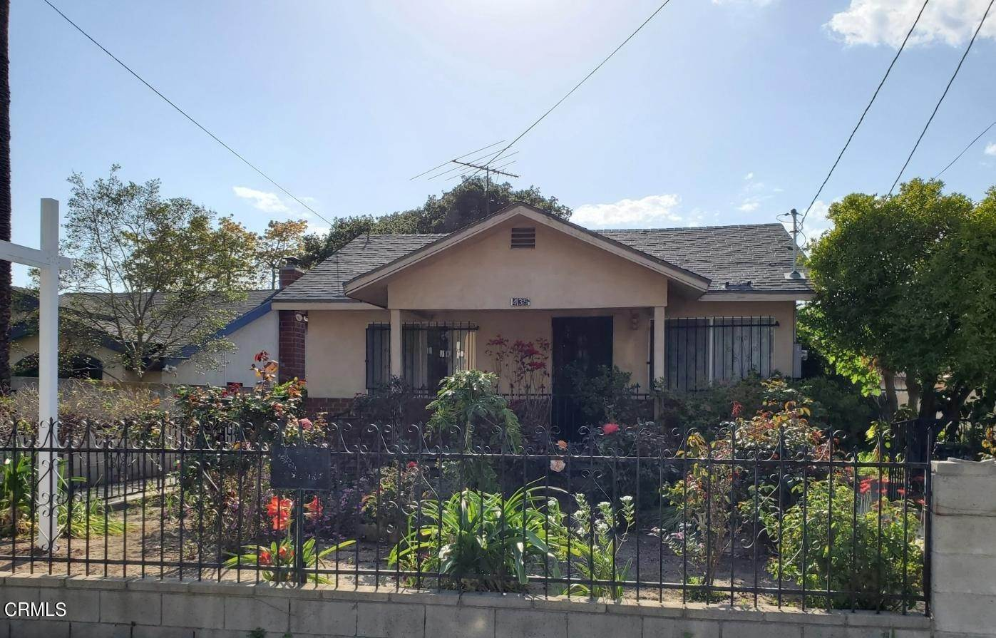 Single Family Homes for Sale at 435 North Soldano Avenue Azusa, California 91702 United States