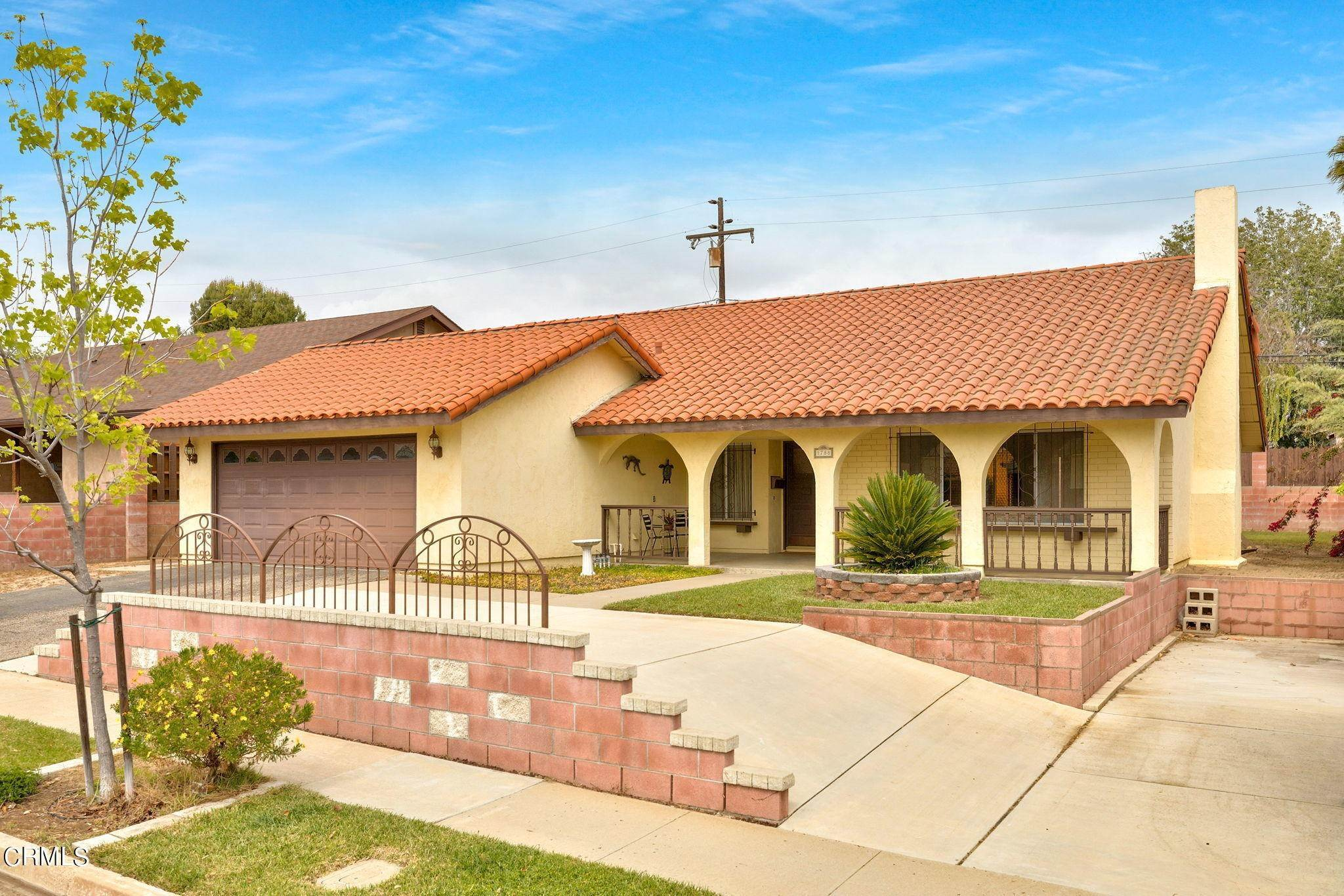 Single Family Homes for Sale at 1788 Lyndhurst Avenue Camarillo, California 93010 United States