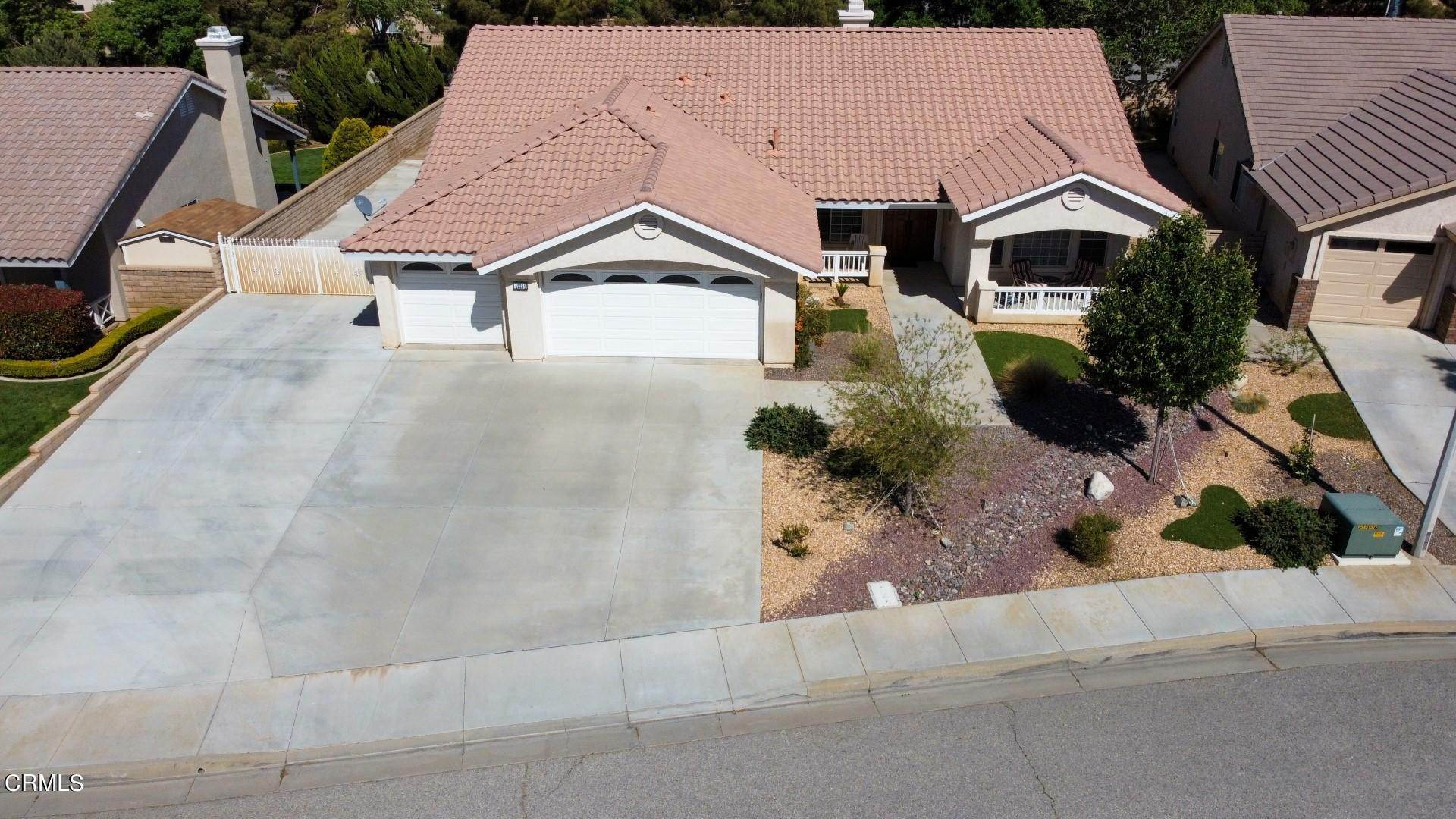 2. Single Family Homes for Sale at 42234 Camden Way Lancaster, California 93536 United States