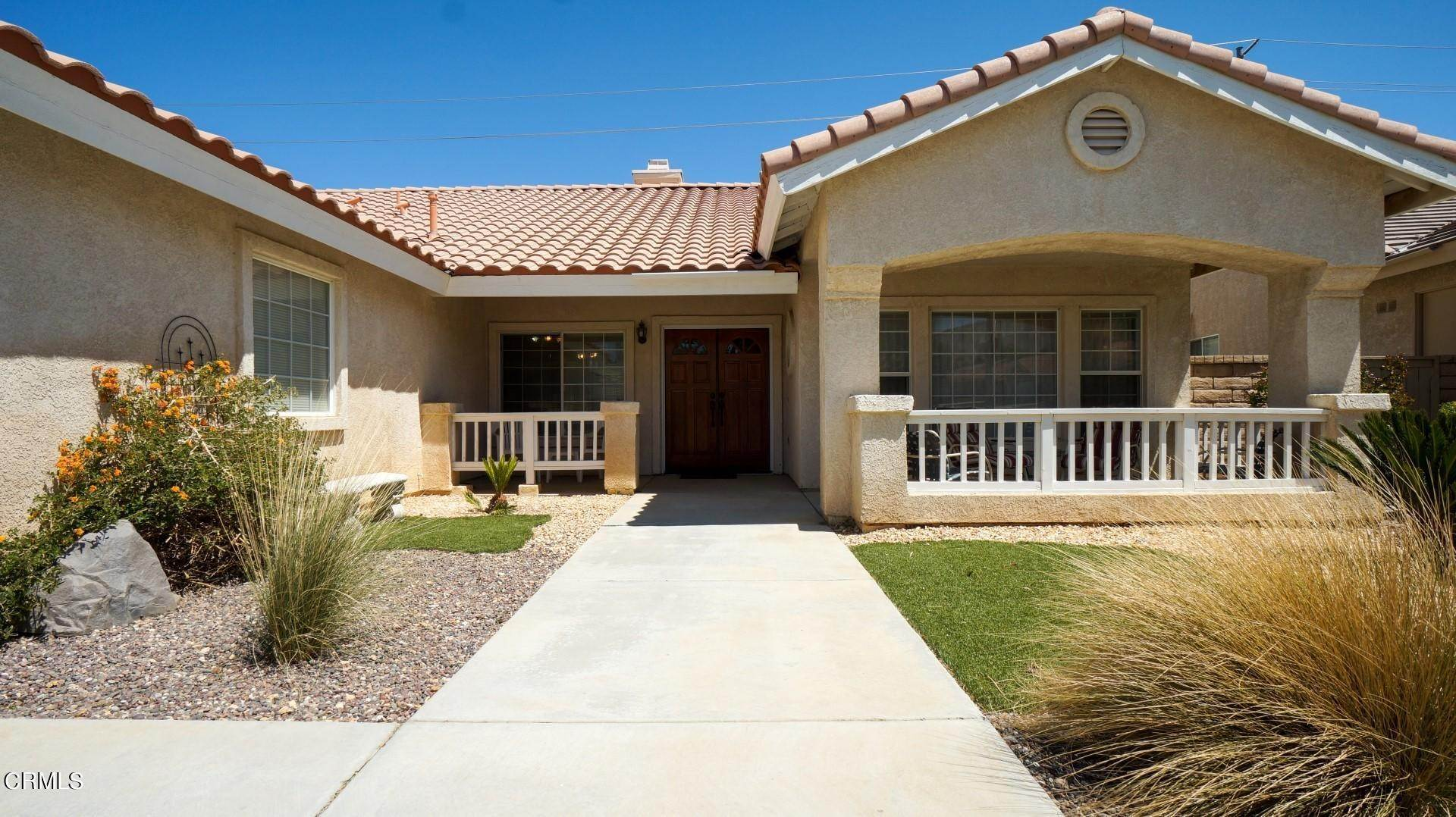 3. Single Family Homes for Sale at 42234 Camden Way Lancaster, California 93536 United States