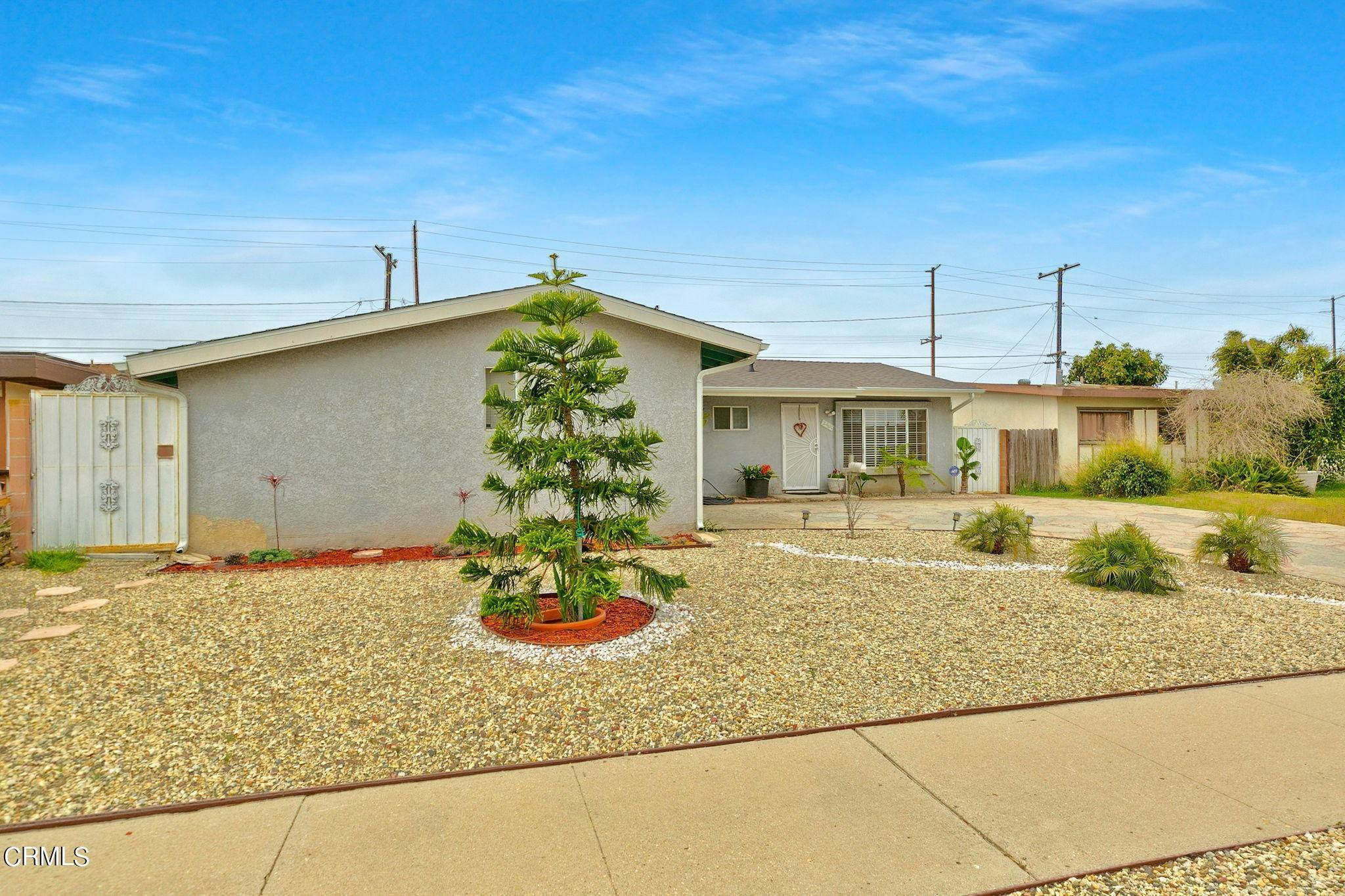 2. Single Family Homes for Sale at 2410 Claremont Drive Oxnard, California 93035 United States