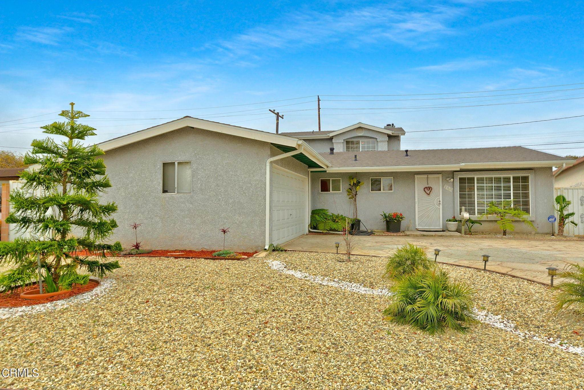 3. Single Family Homes for Sale at 2410 Claremont Drive Oxnard, California 93035 United States