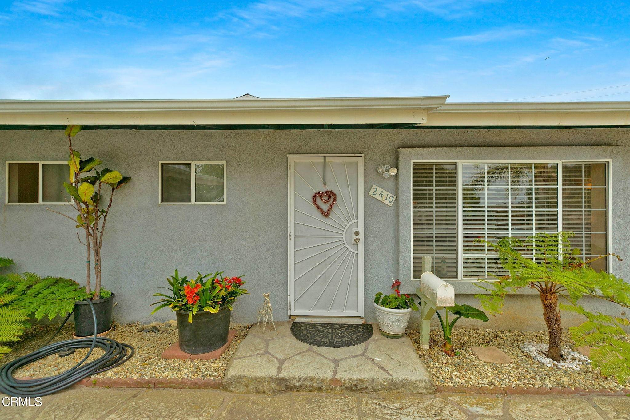 4. Single Family Homes for Sale at 2410 Claremont Drive Oxnard, California 93035 United States