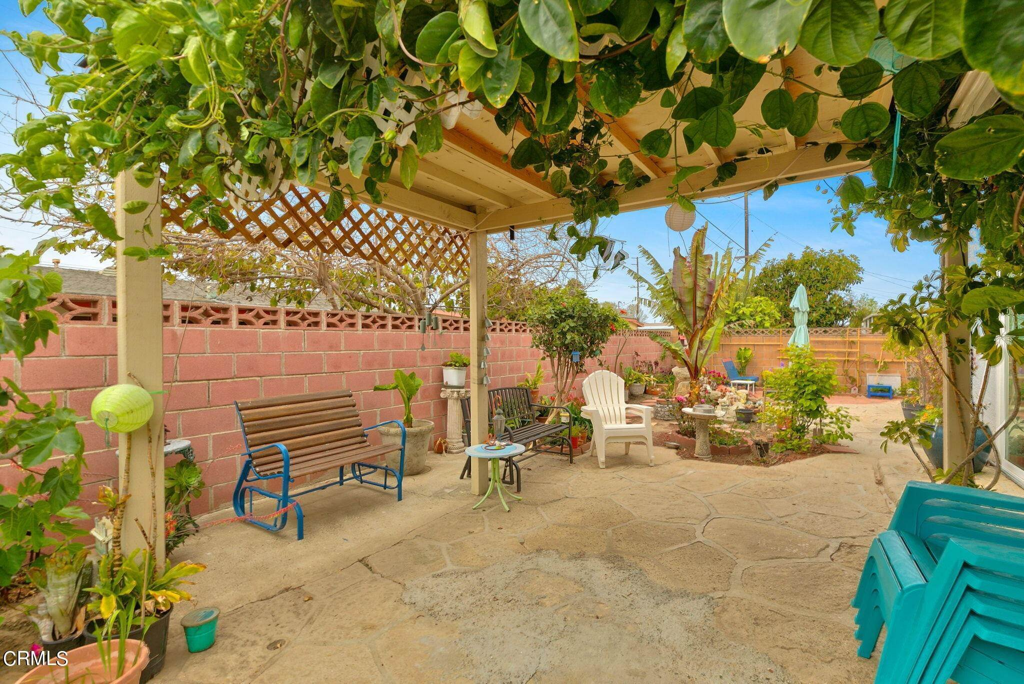 35. Single Family Homes for Sale at 2410 Claremont Drive Oxnard, California 93035 United States