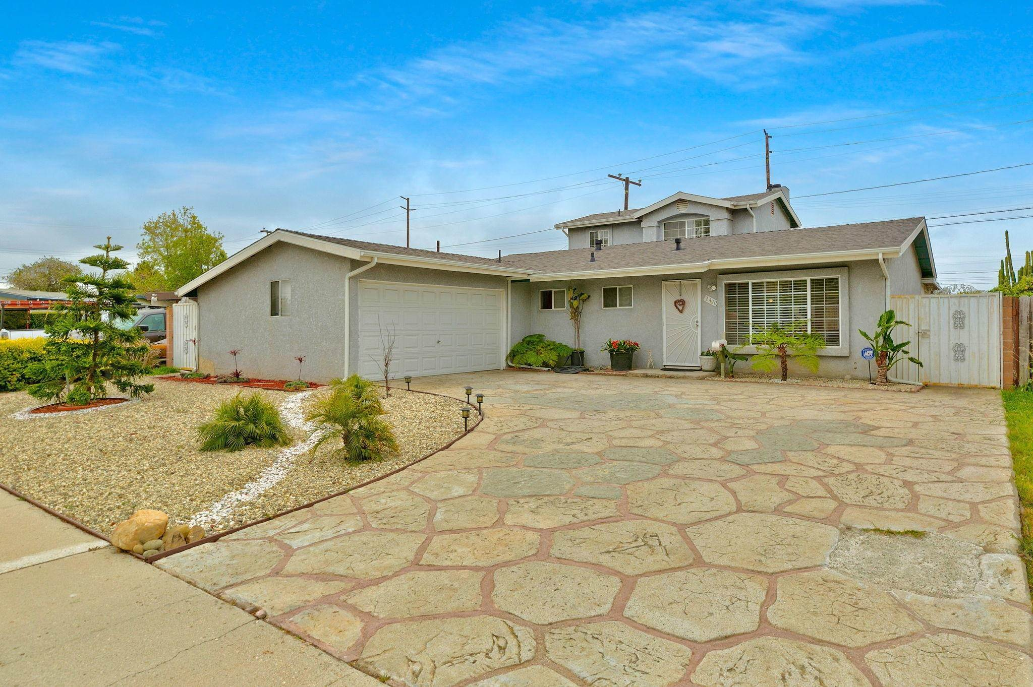 Single Family Homes for Sale at 2410 Claremont Drive Oxnard, California 93035 United States