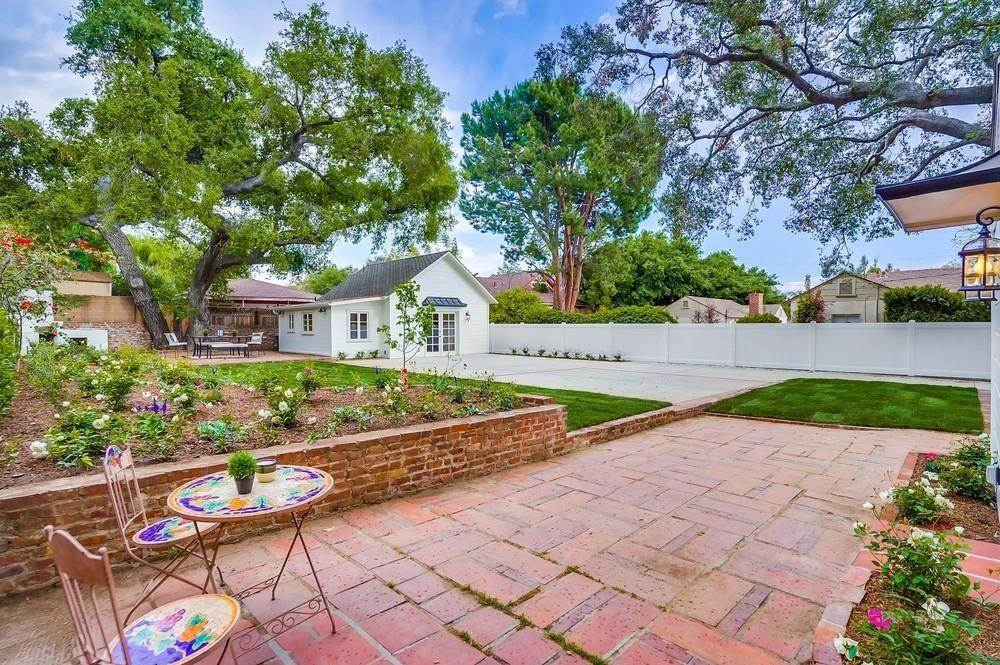 38. Single Family Homes for Sale at 180 South Michillinda Avenue Sierra Madre, California 91024 United States
