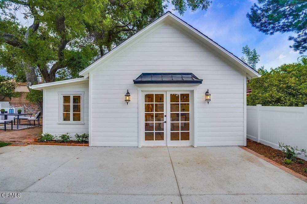 47. Single Family Homes for Sale at 180 South Michillinda Avenue Sierra Madre, California 91024 United States