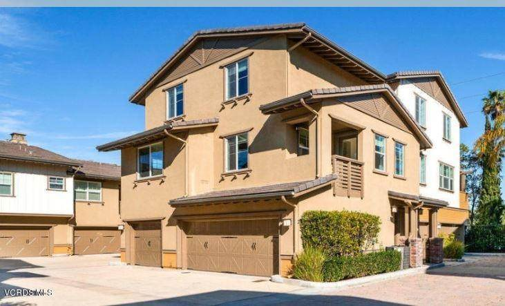 Condominiums en 1410 Windshore Way Oxnard, California 93035 Estados Unidos