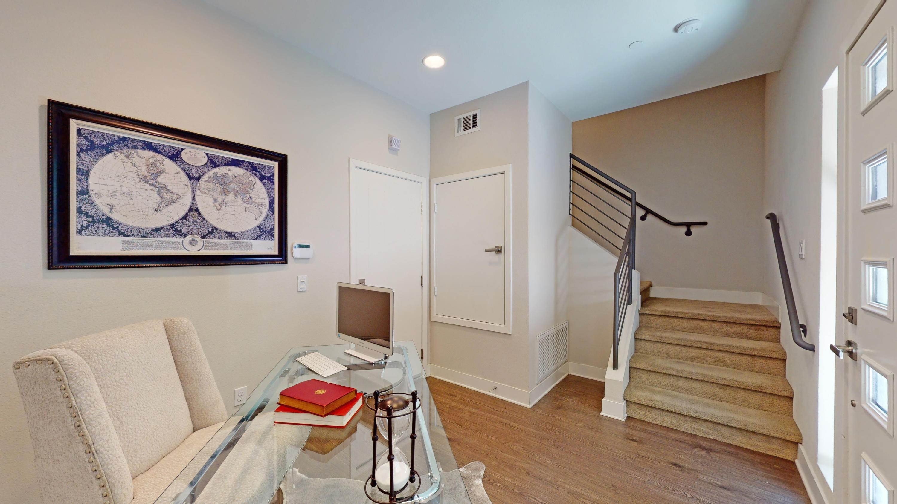 8. townhouses for Sale at 2753 Waverly Drive 302 #302 2753 Waverly Drive 302 Los Angeles, California 90039 United States