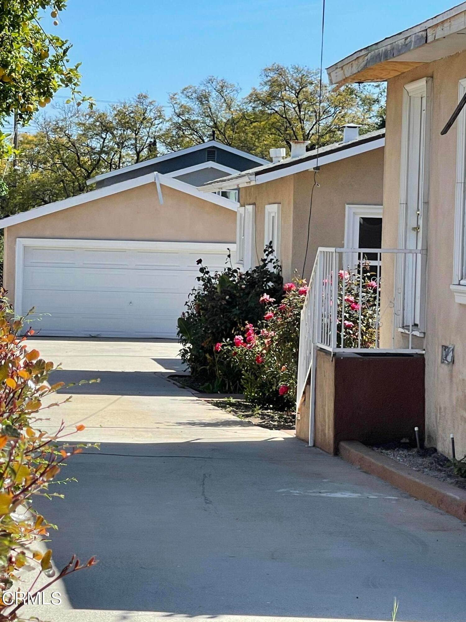 2. Duplex Homes for Sale at 648 - 650 West Howard Street Pasadena, California 91103 United States