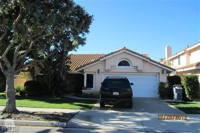 Single Family Homes en 2409 Grapevine Drive Oxnard, California 93036 Estados Unidos